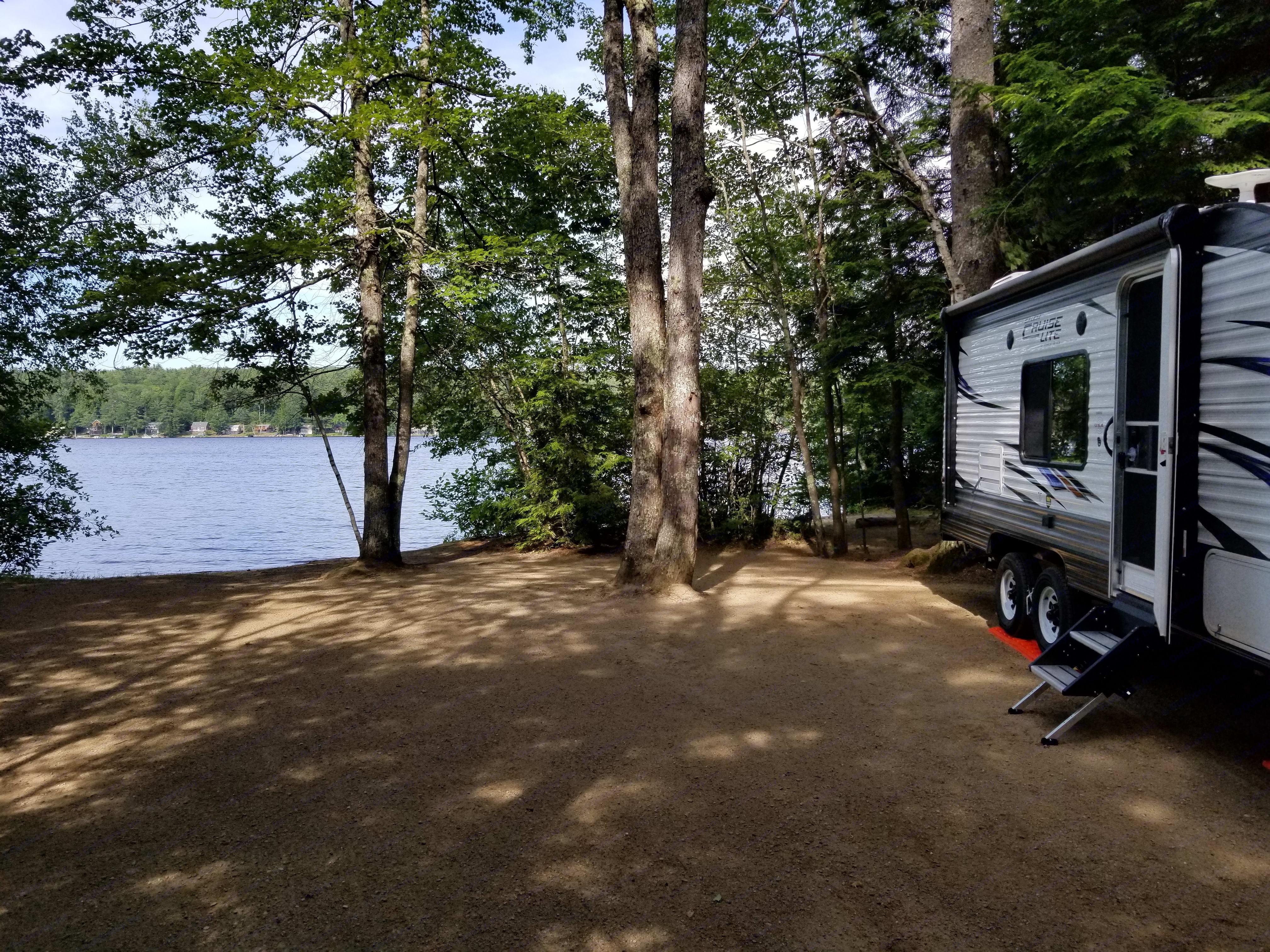 Forest River Salem Cruise Lite 2018