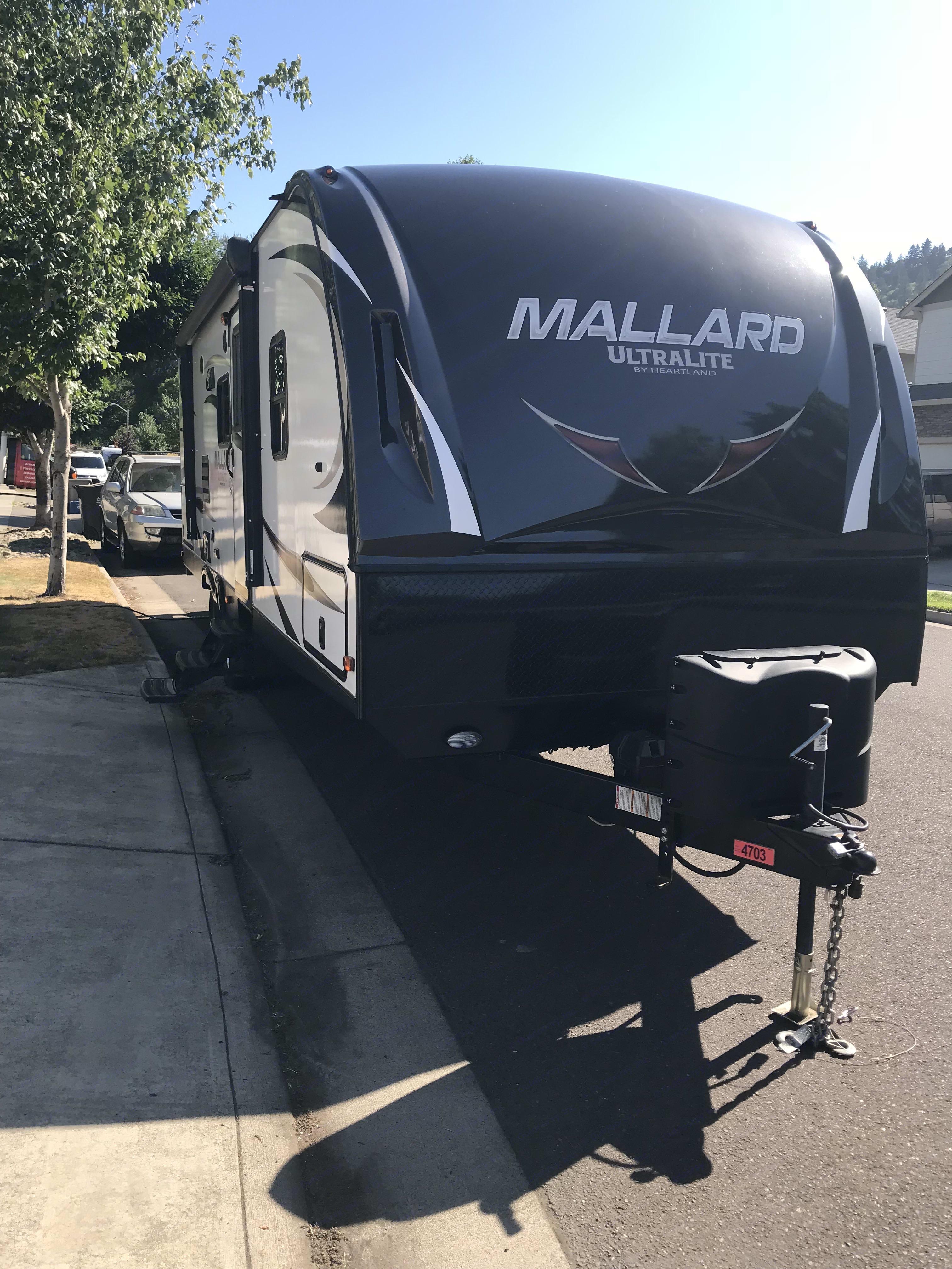Heartland Mallard 2017