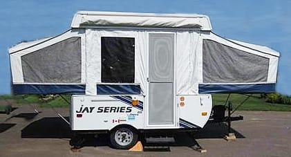 Jayco Jay Series 2008