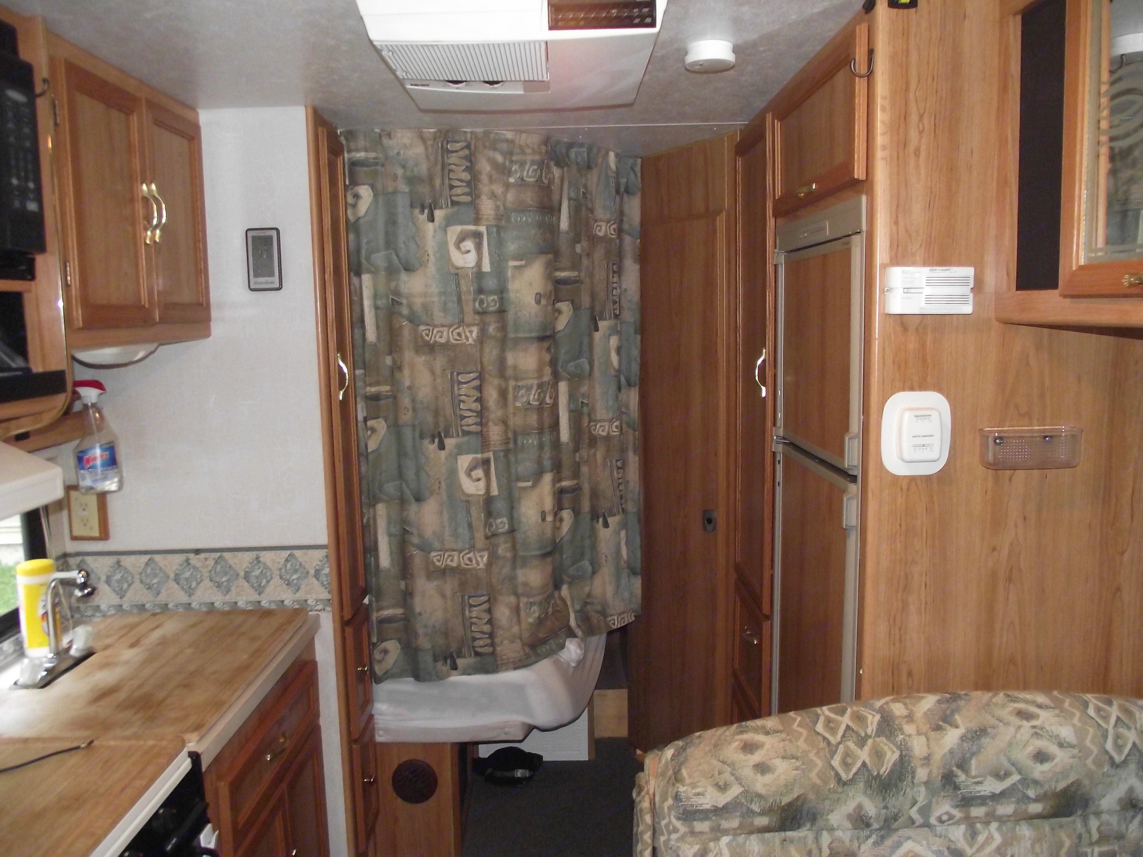 Coachmen Catalina 2004