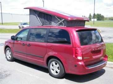 Dodge Illusion 2011