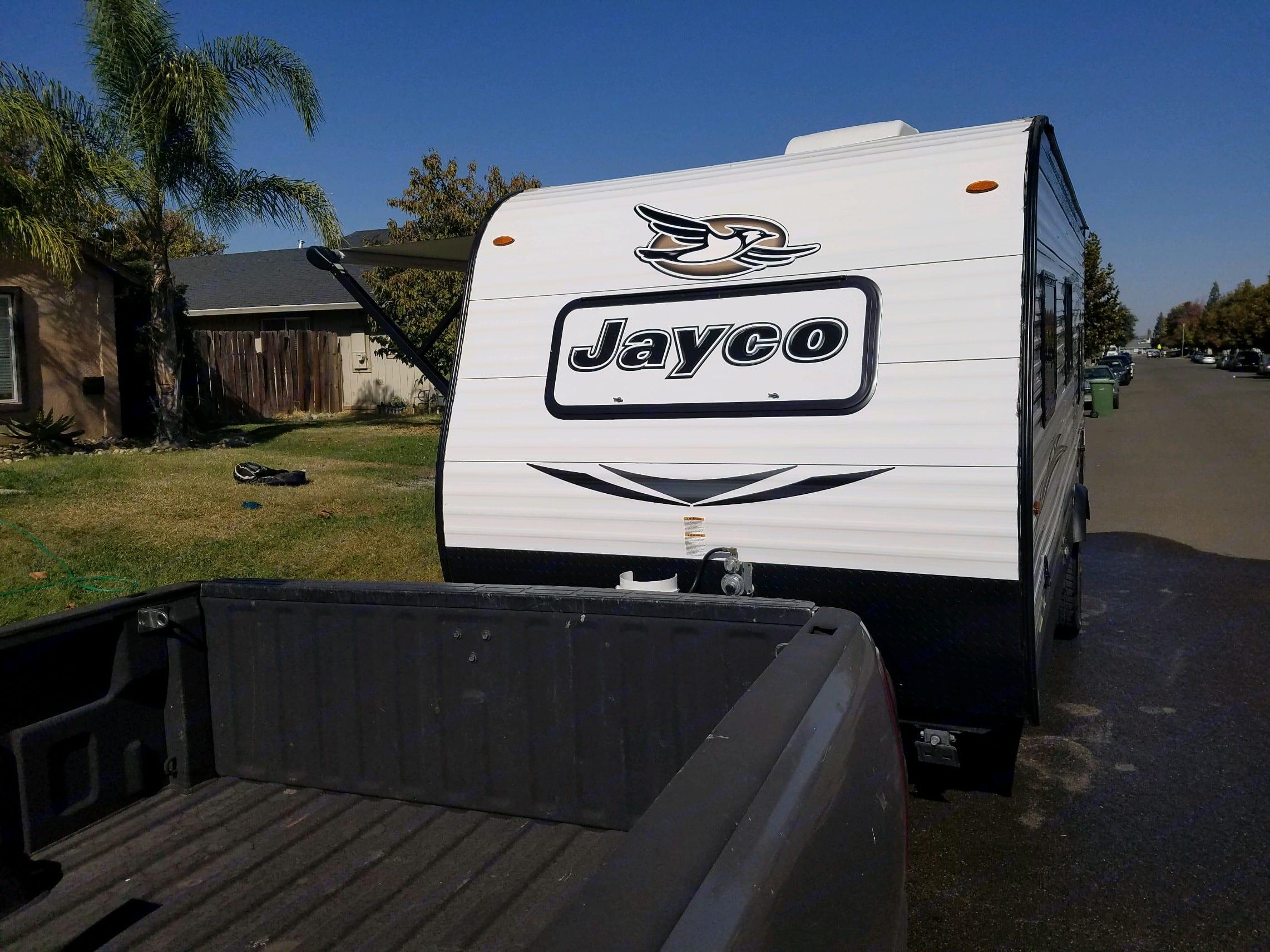 Jayco Baja 2016