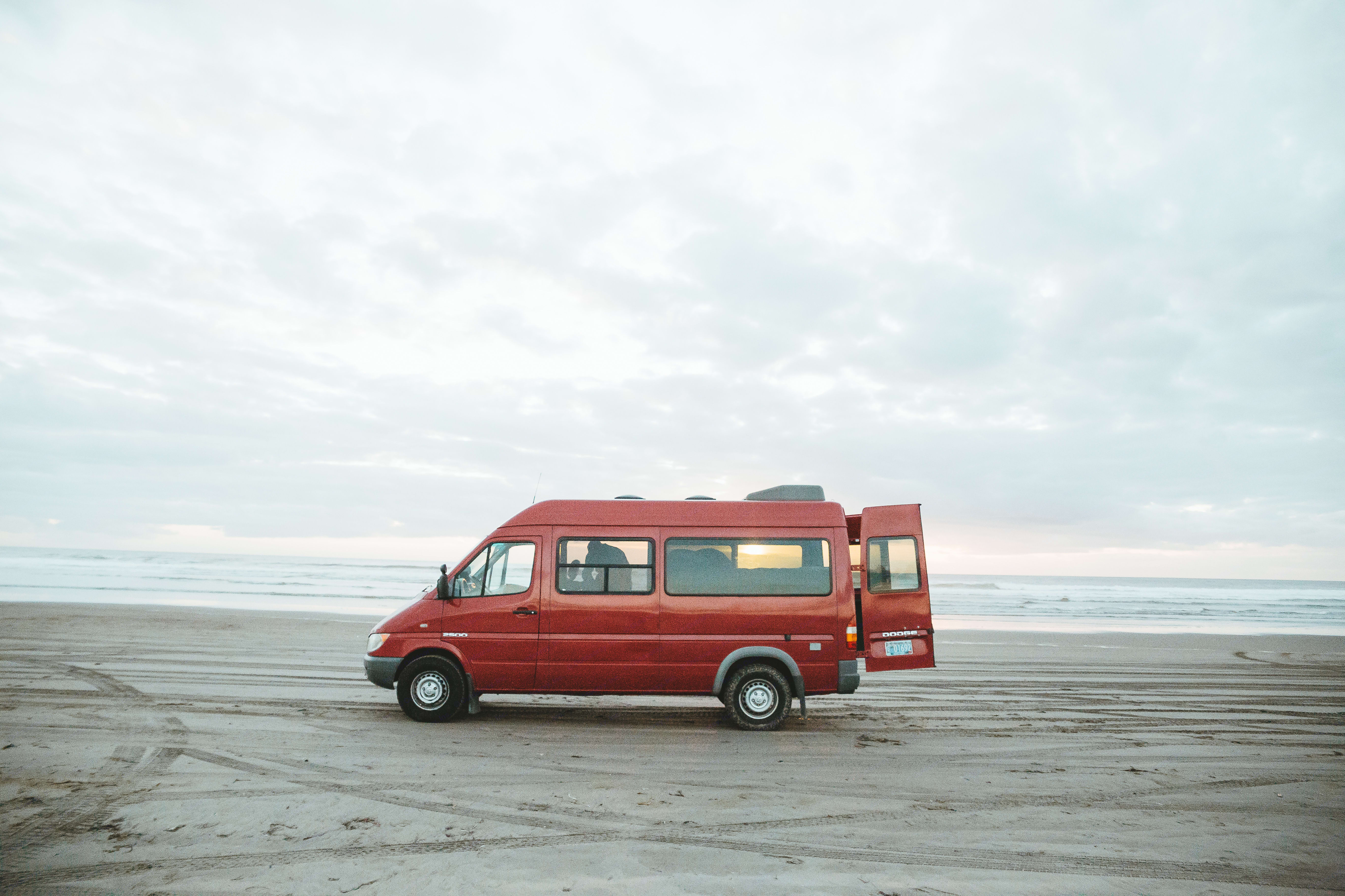Take this beauty for your next wild adventure.. Dodge Sprinter 2004