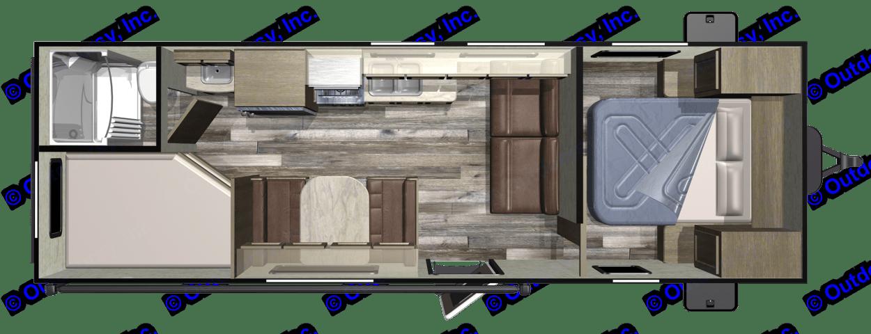 Starcraft Autumn Ridge 2018