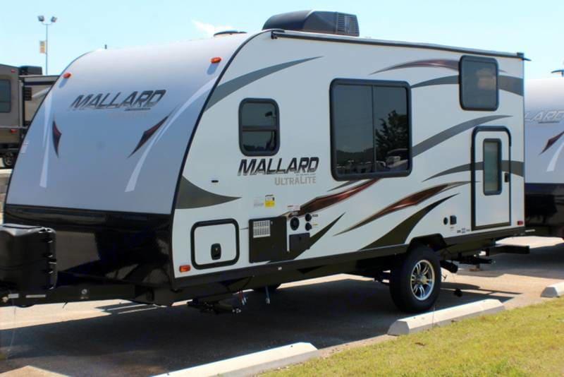 Heartland Mallard M185 2018