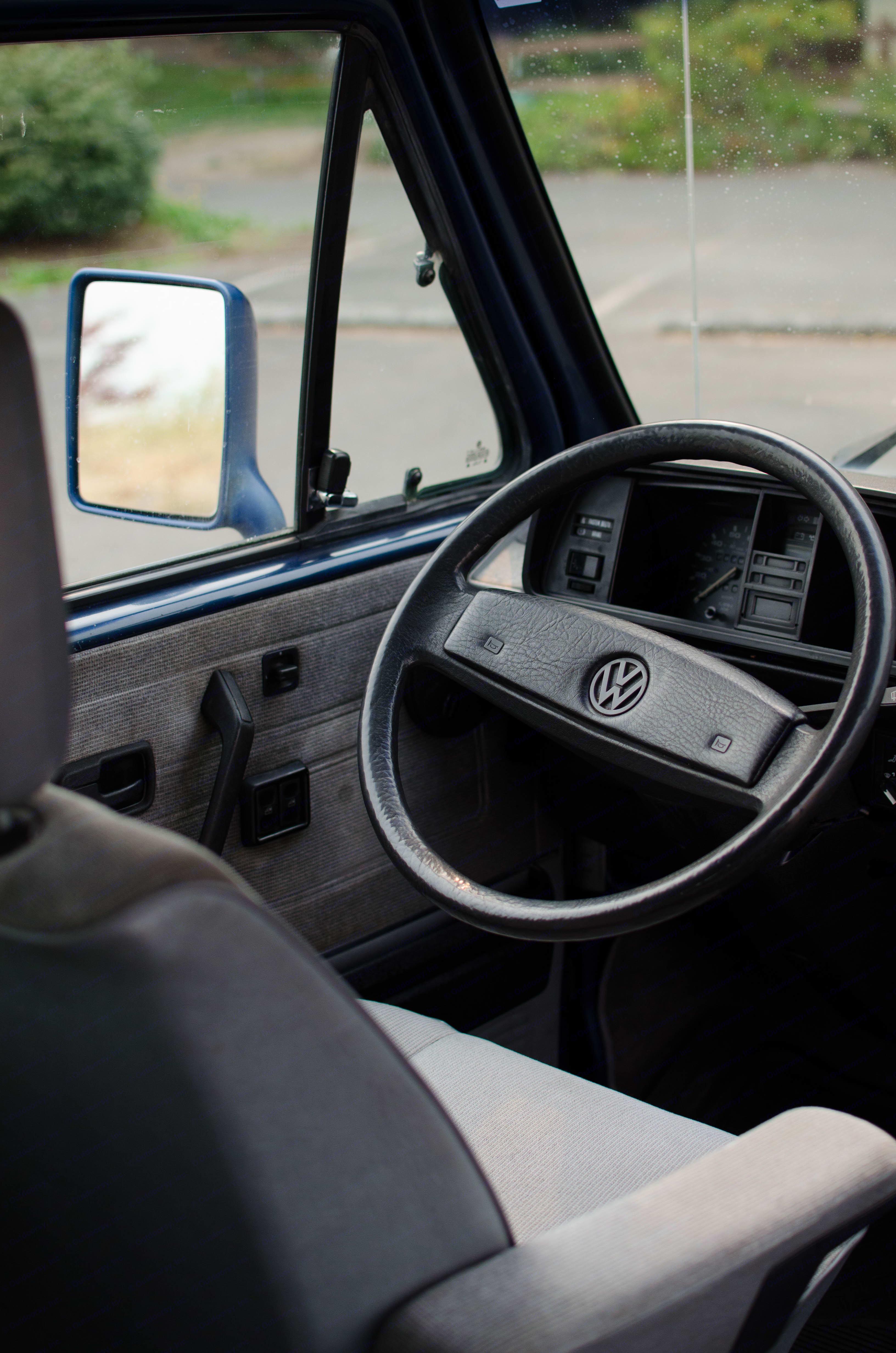 Volkswagen Westfalia 1991
