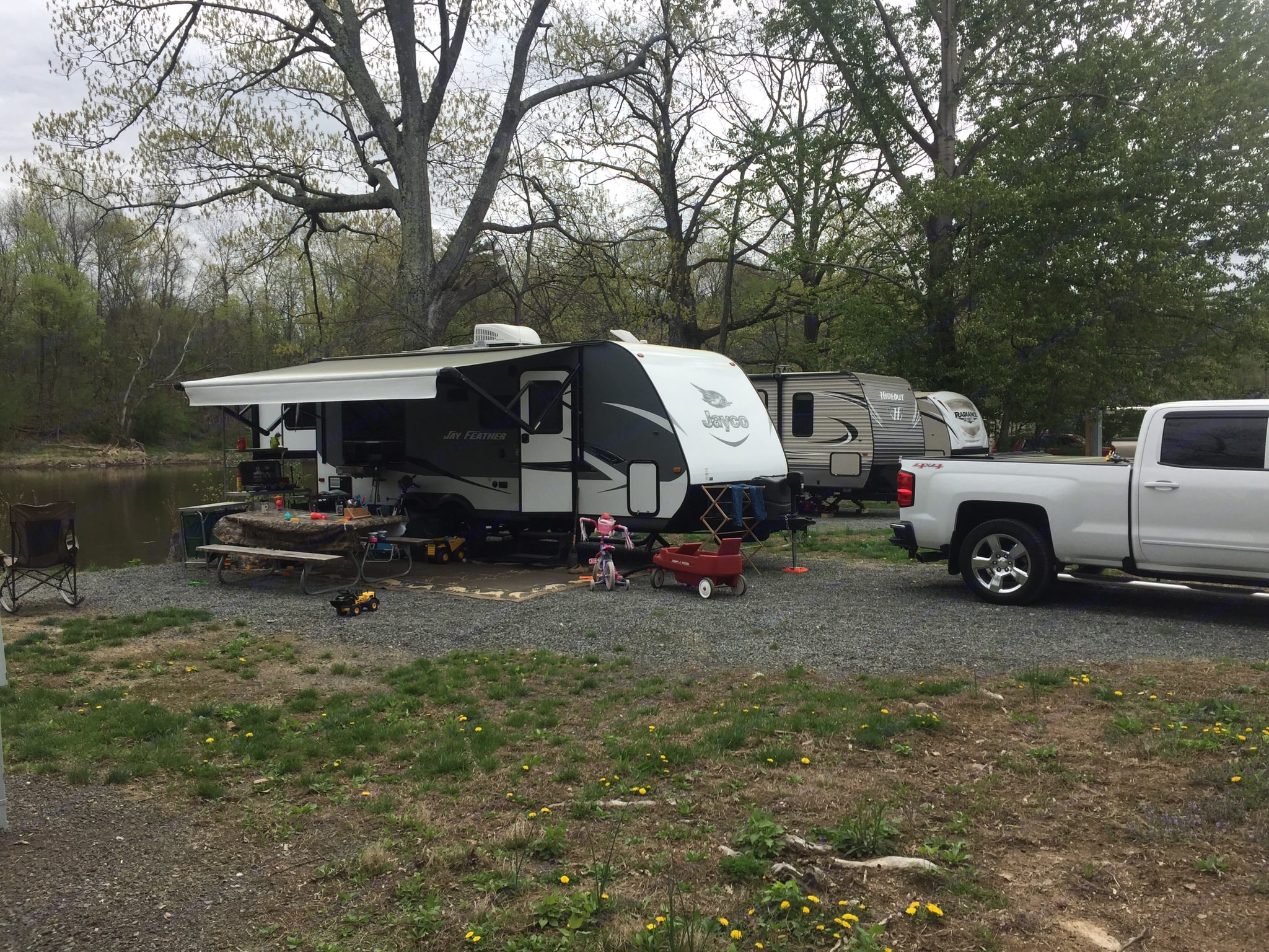 Jayco Jay Feather Select 2016