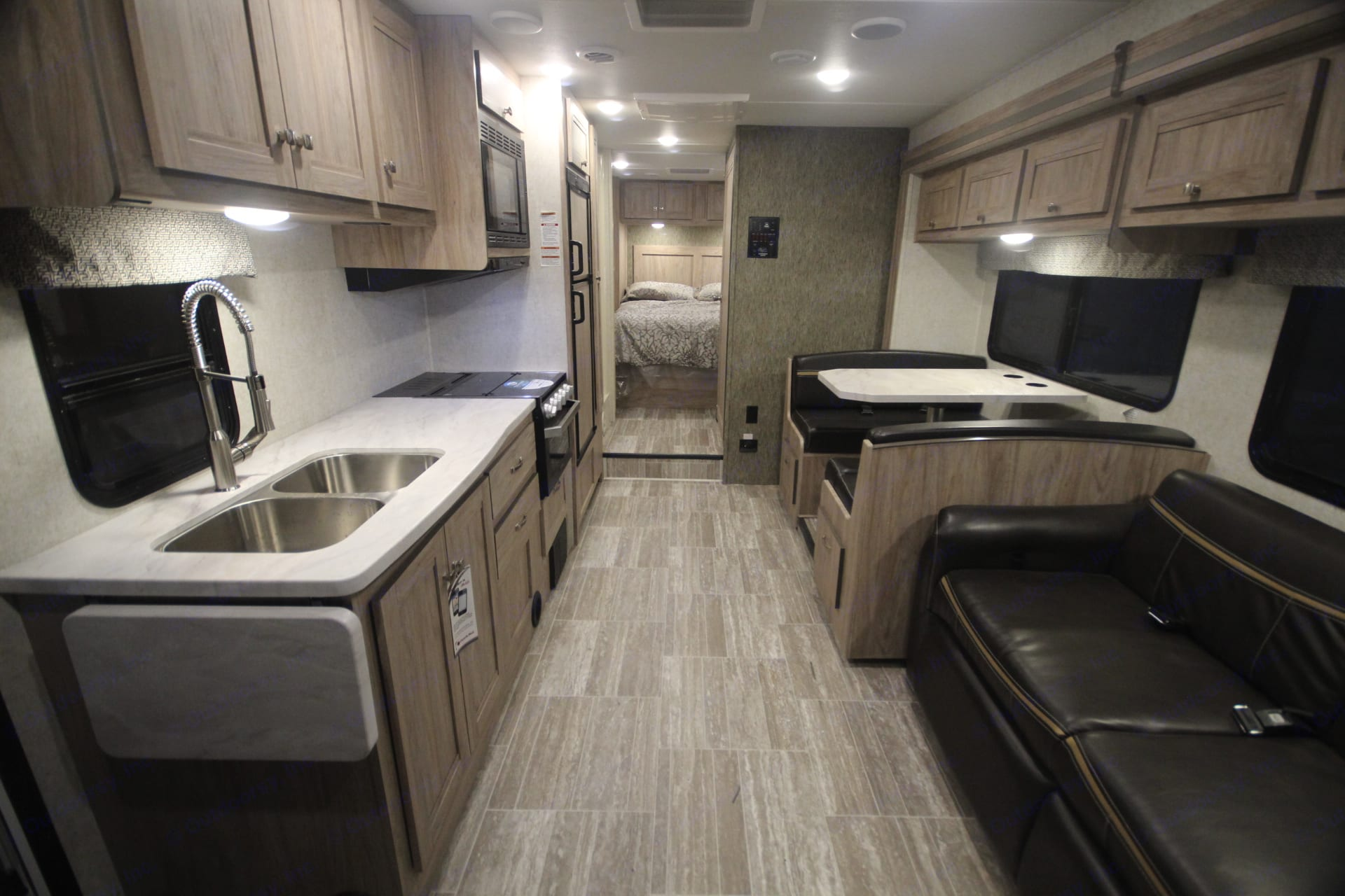 Forest River Sunseeker 2850 LE 2018