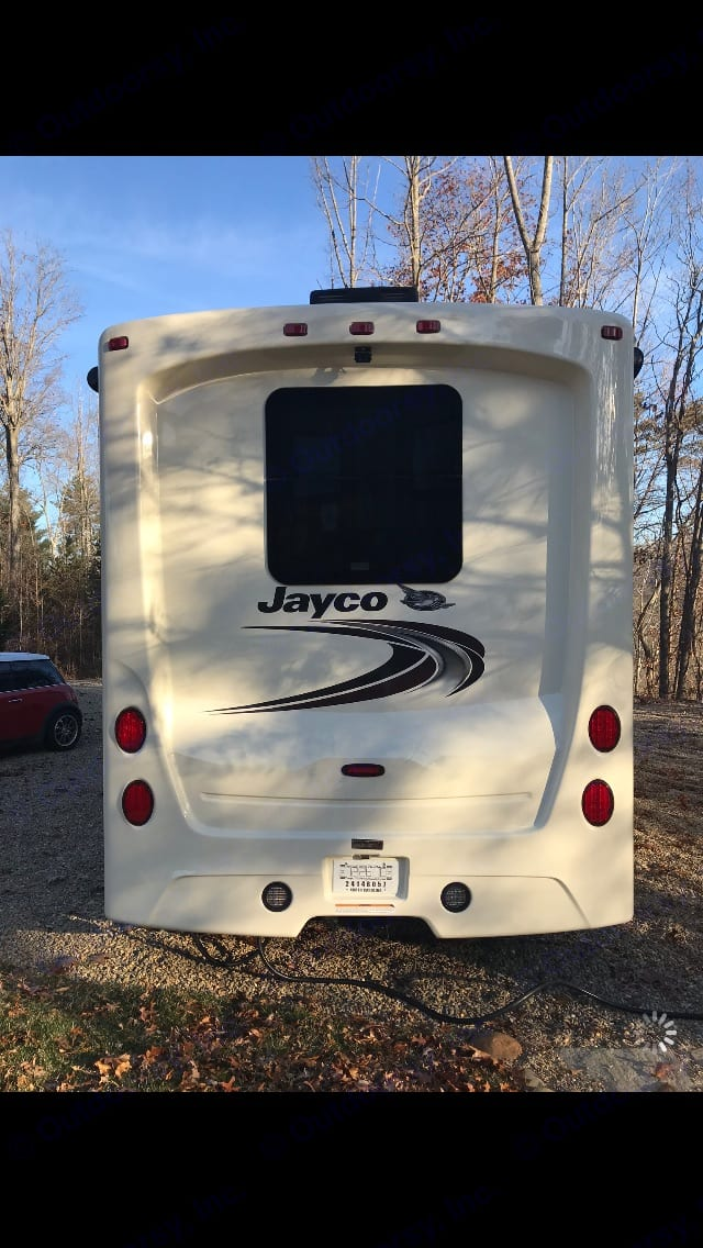 Jayco Precept 2019