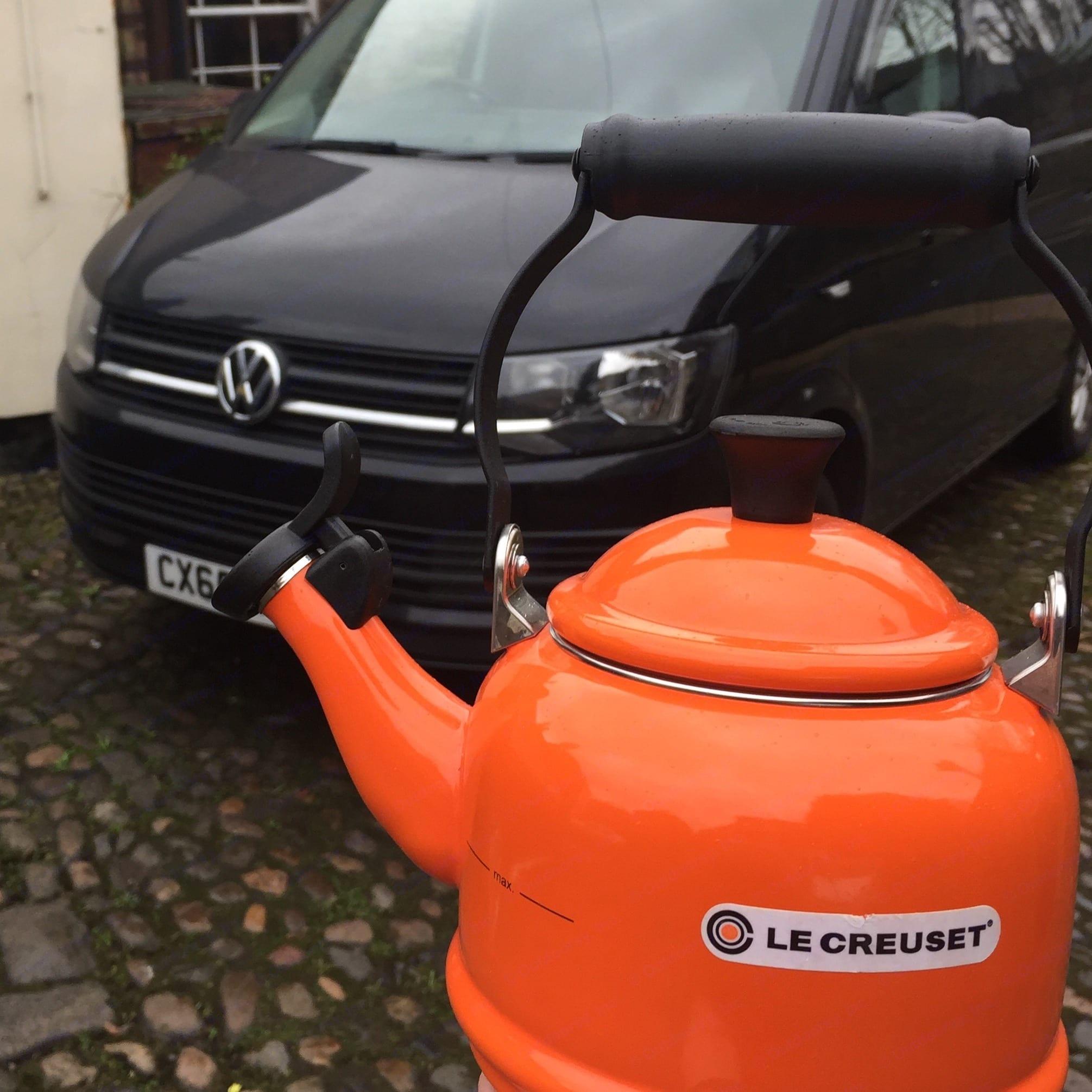 Volkswagen Camper 2020