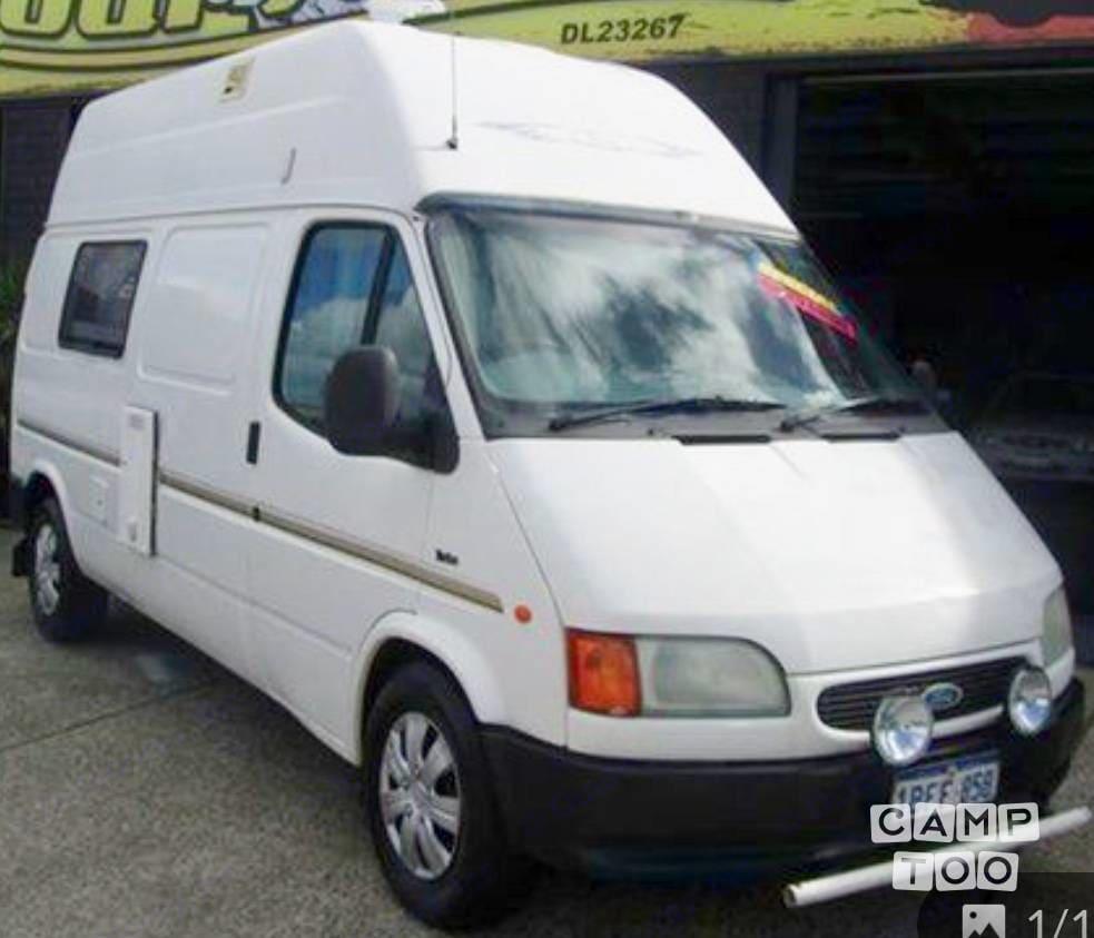 Ford Transit Custom 1997