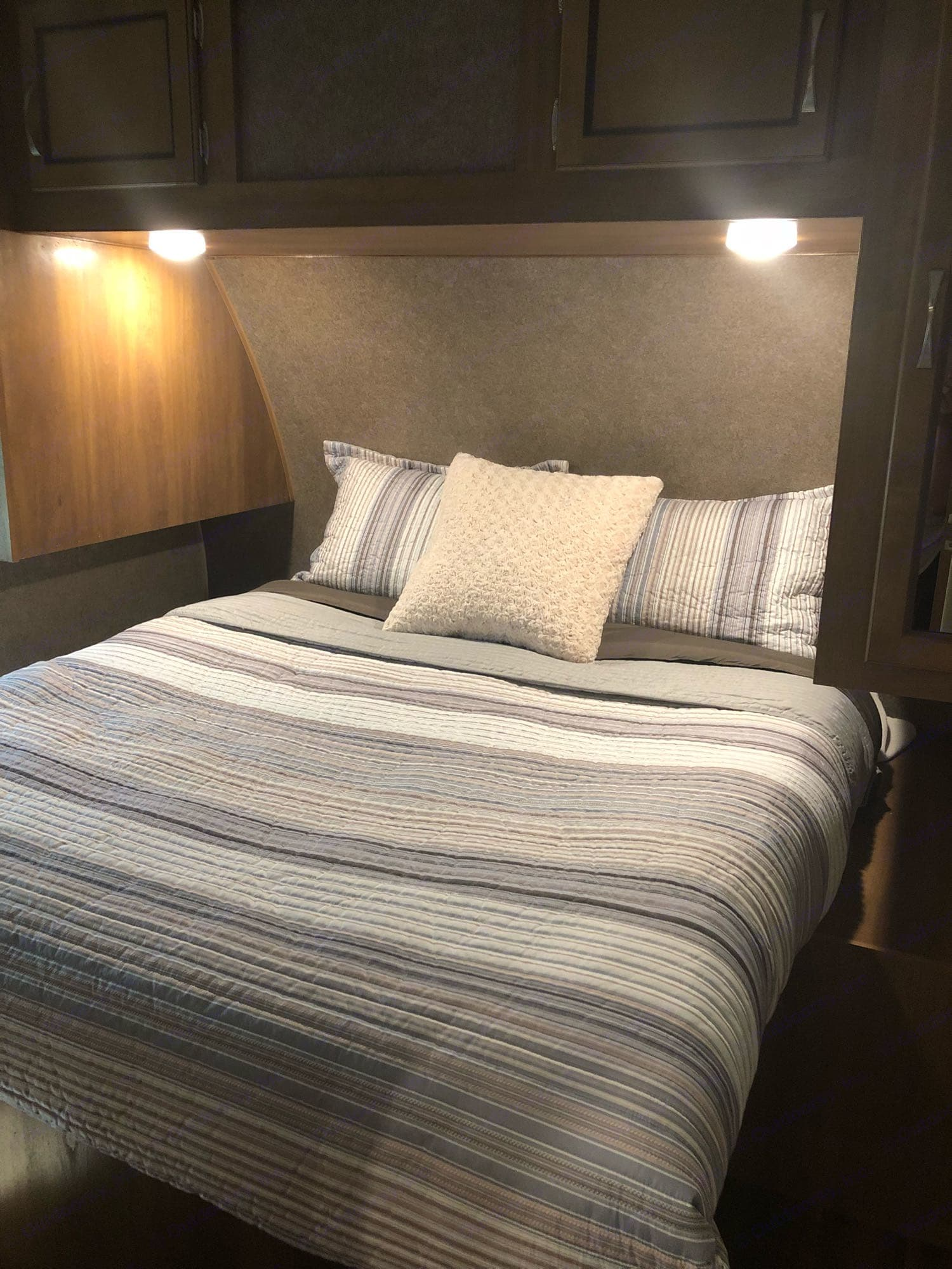 Coachmen Catalina Legacy 2018