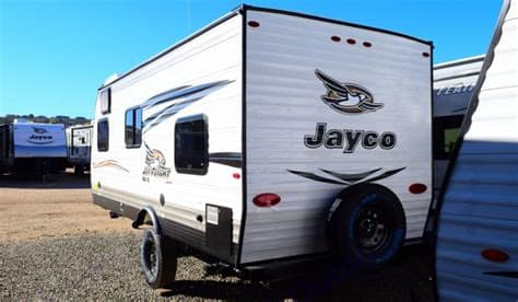 Jayco Jay Flight 2018