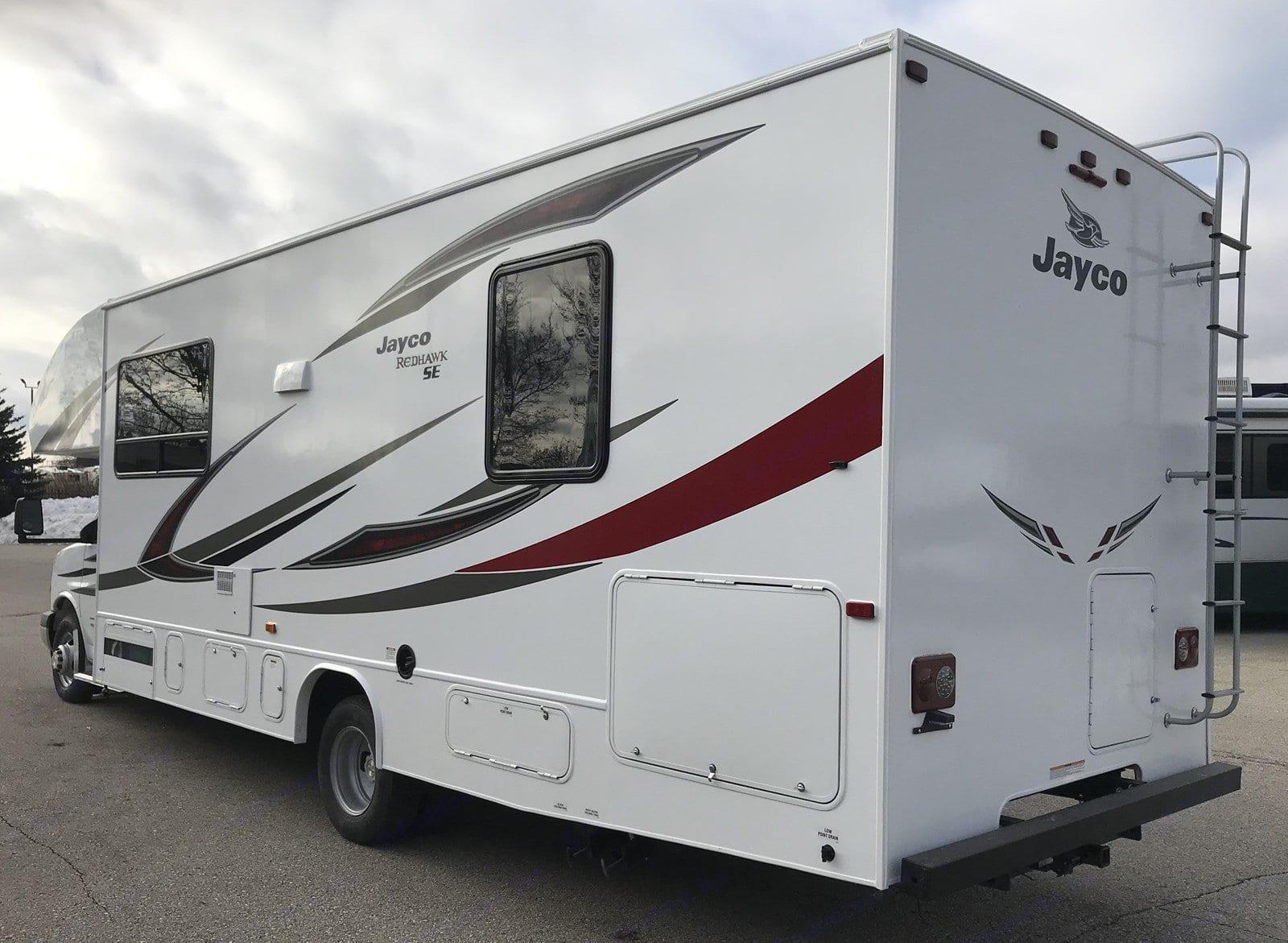 Jayco Redhawk SE 2019