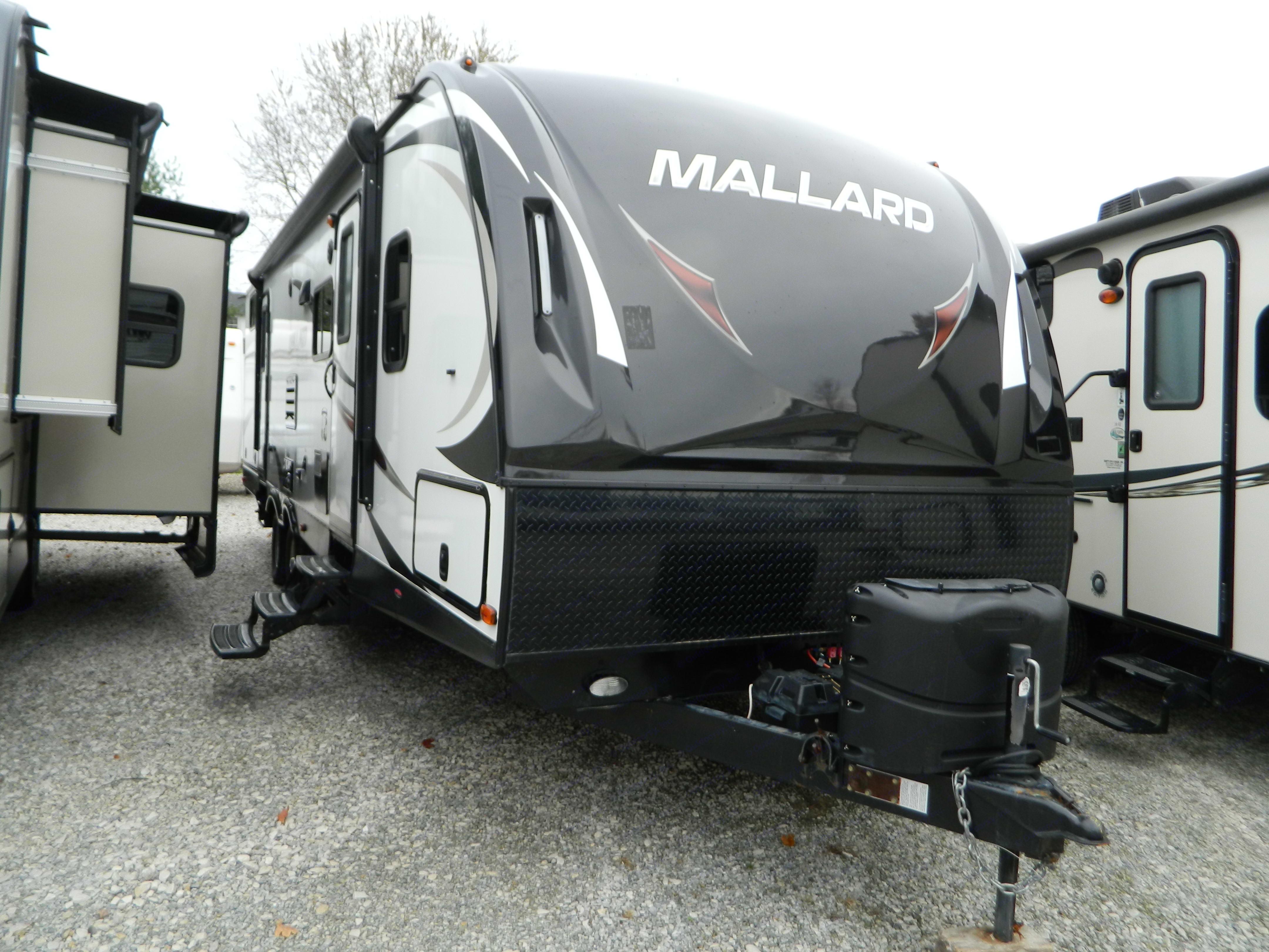 Heartland Mallard M32 2018