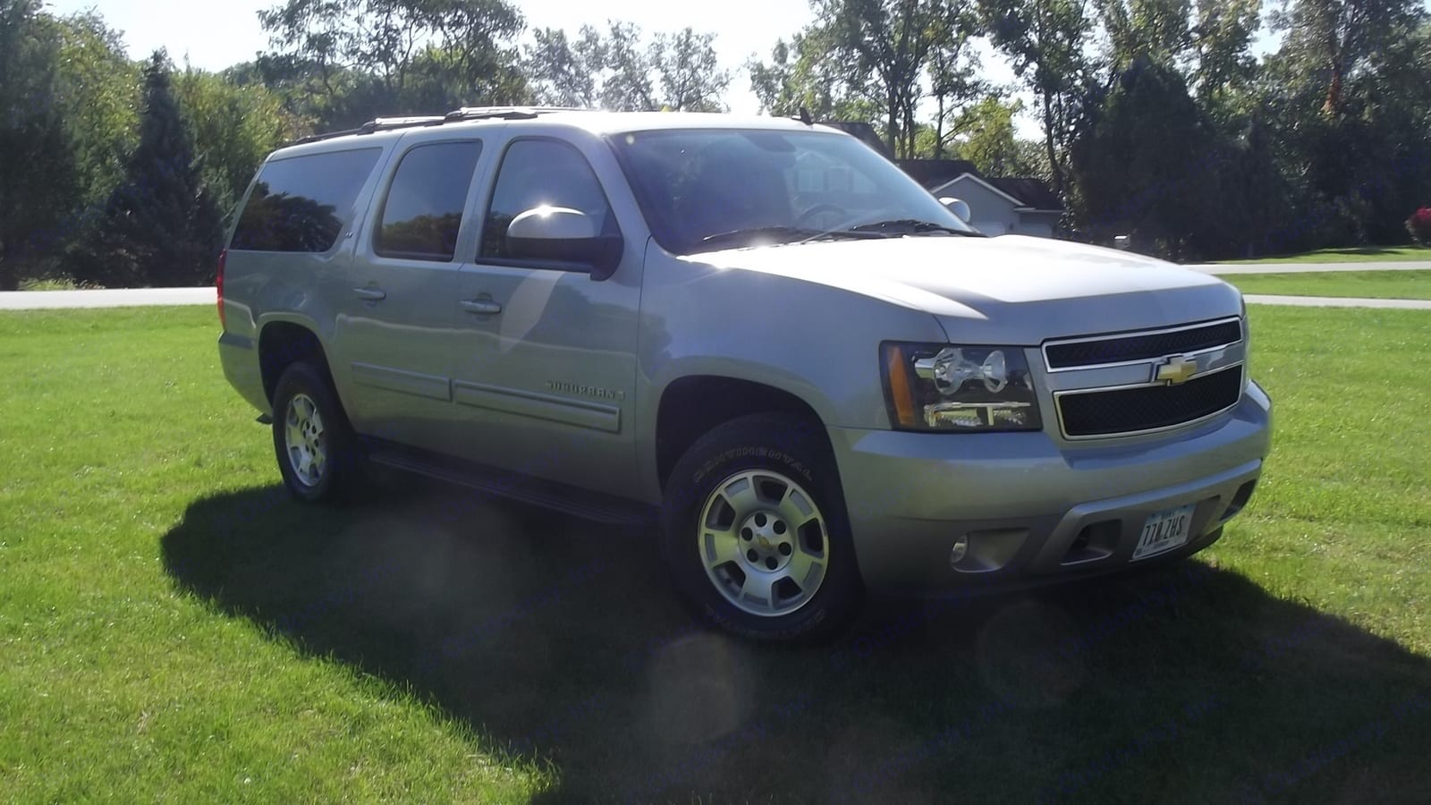 Chevrolet Other 2007