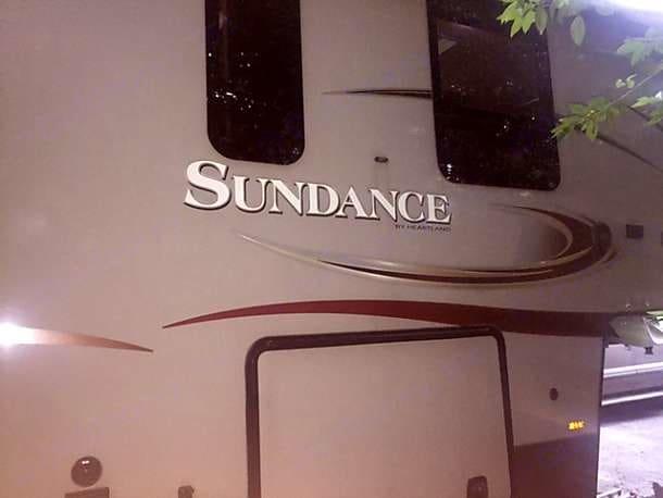 Heartland Sundance 2013