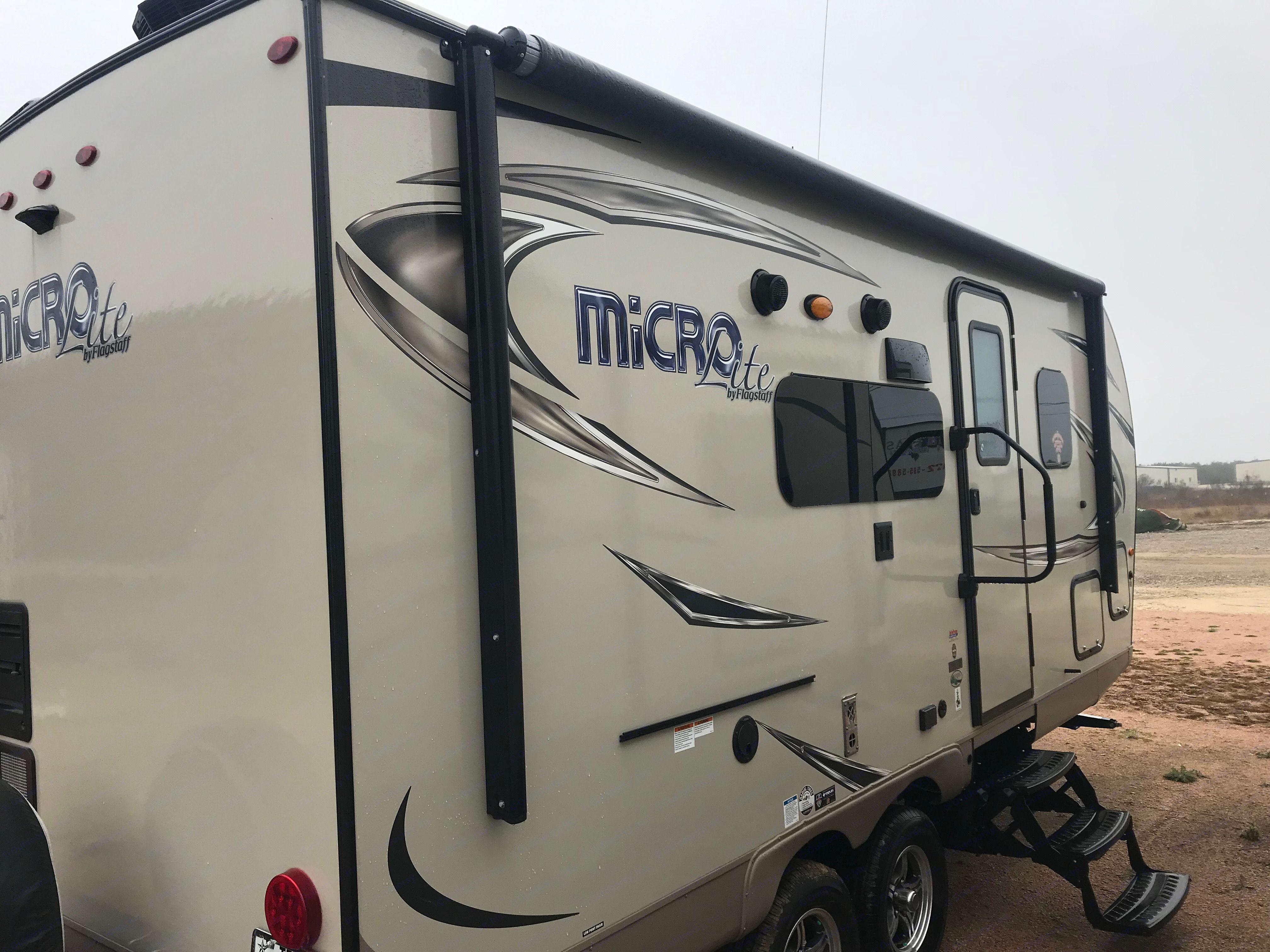 Flagstaff Micro Lite 2018