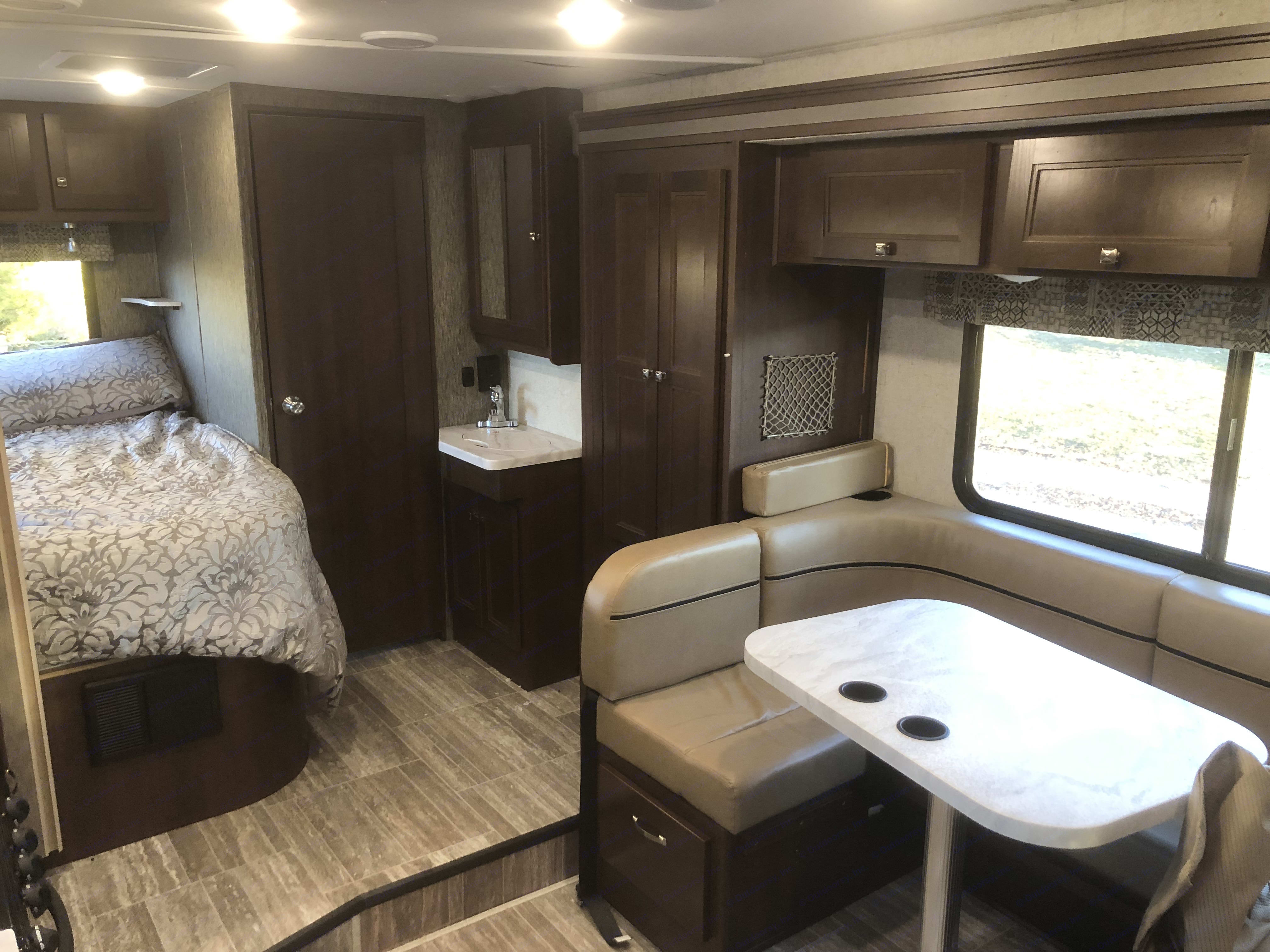 Overview. Forest River Sunseeker 2290SF 2018