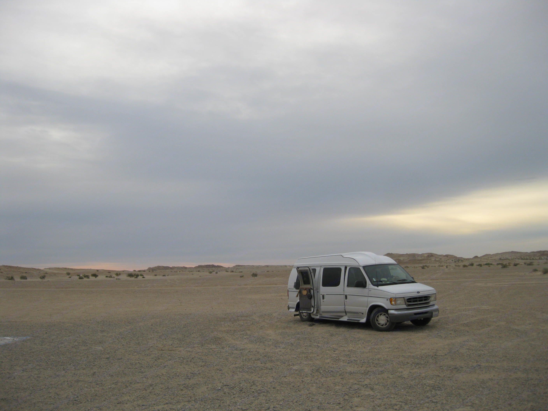 Ford E150 Chariot Hi-Top Conversion 2000