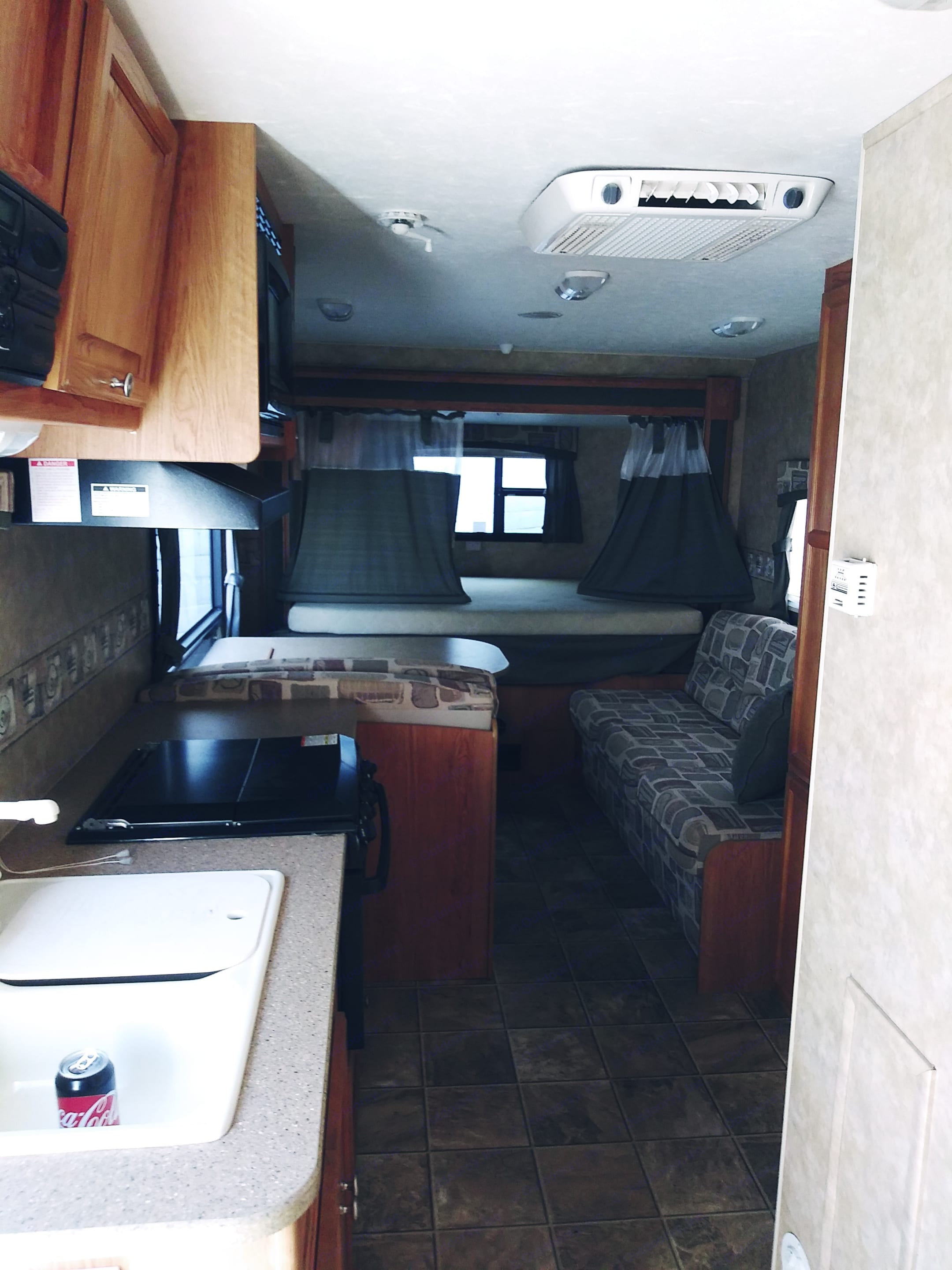 Jayco Jay Feather 2008
