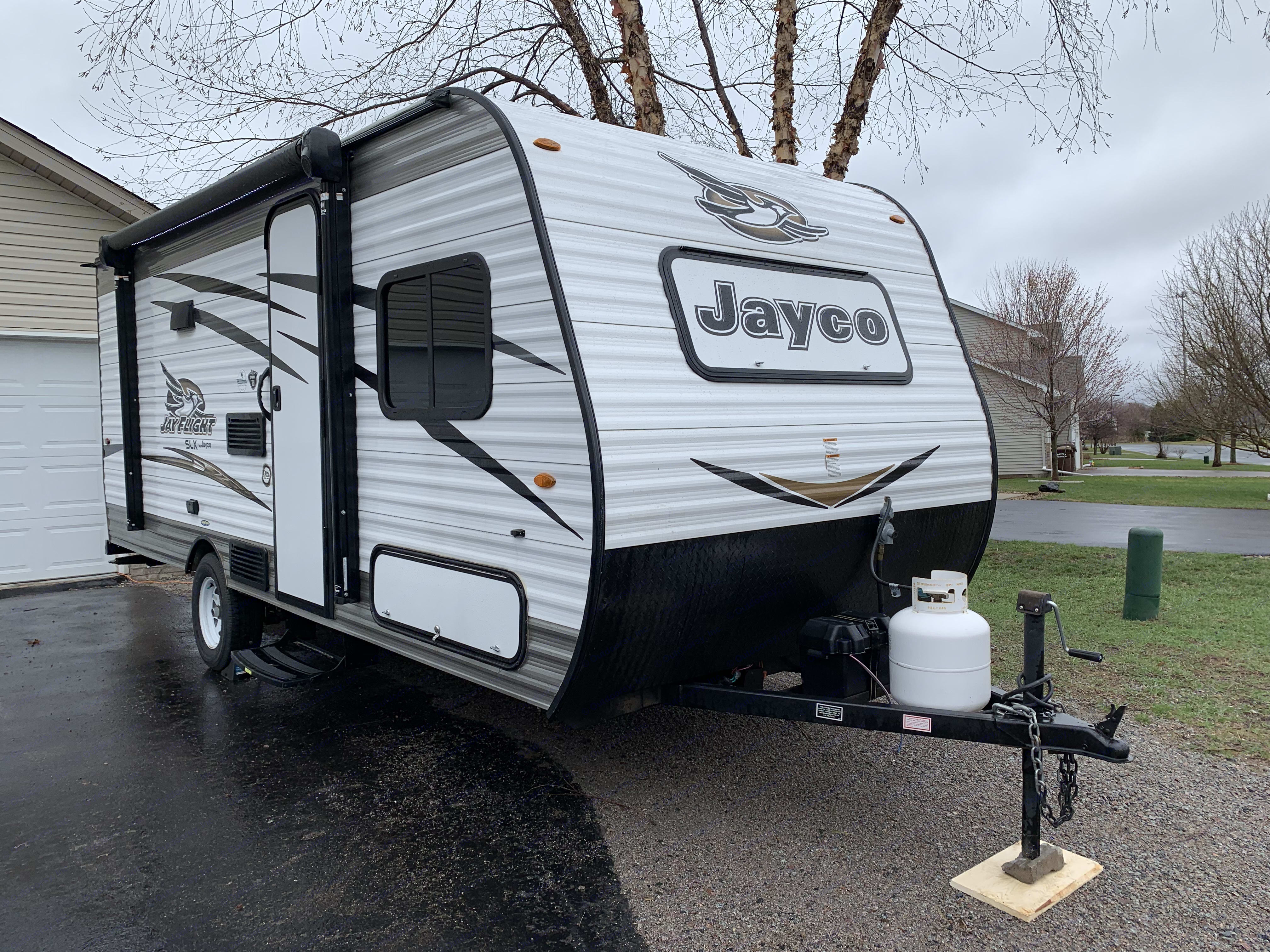 Jayco Jay Flight SLX 174BH 2018