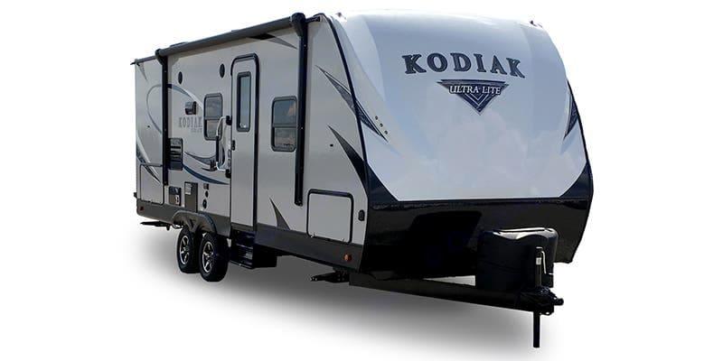 Dutchmen Kodiak 2018