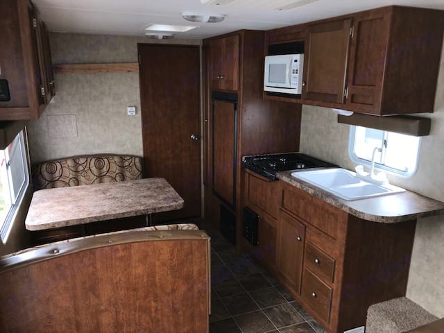 Eclipse Recreational Vehicles Other 2011