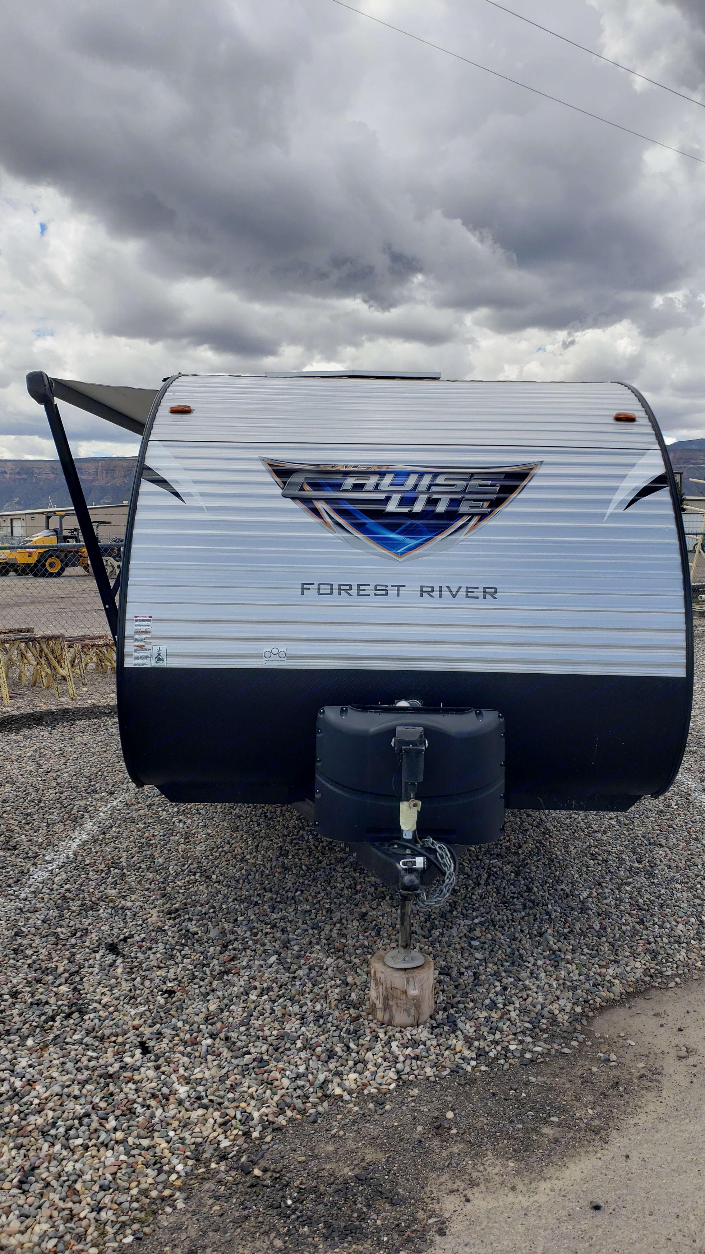 Forest River Salem Cruise Lite 186RB 2017