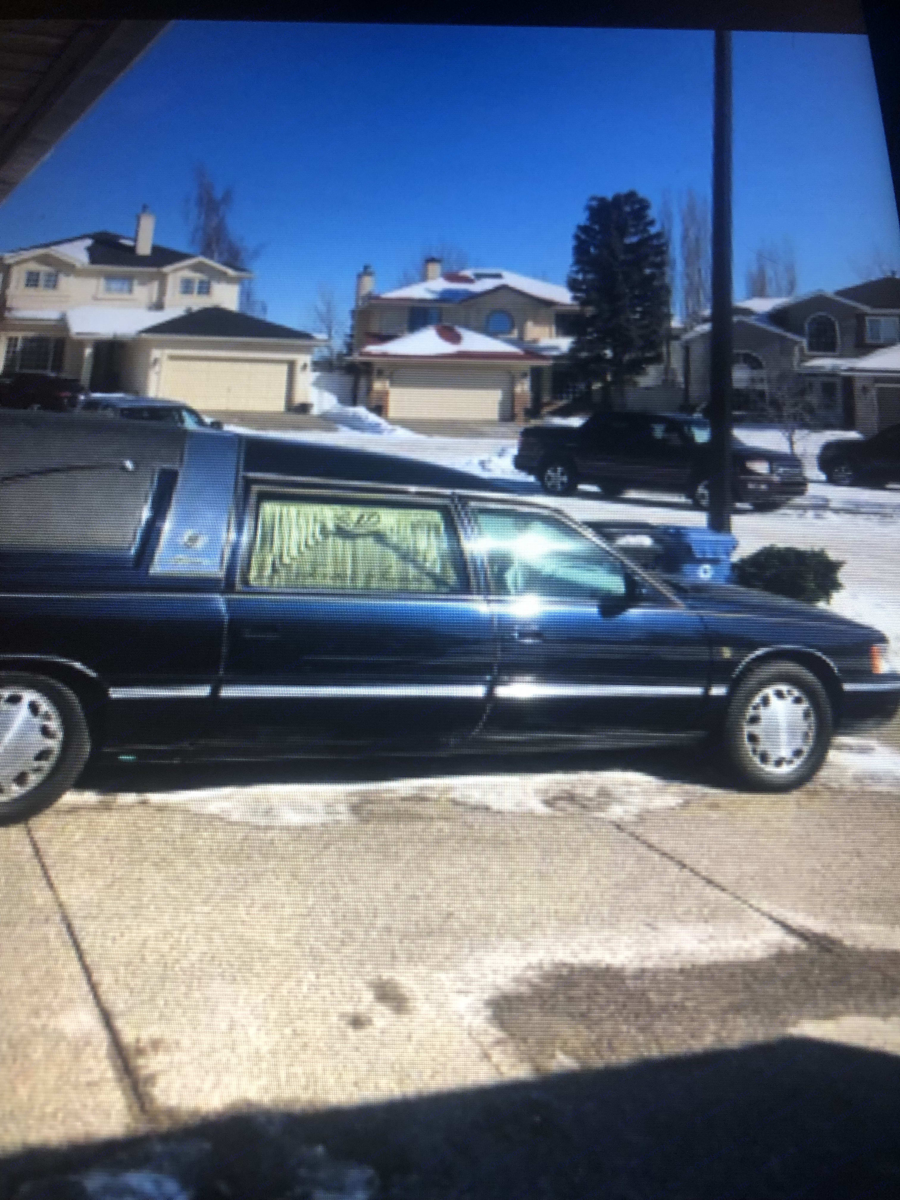 Gmc Cadillac 1998
