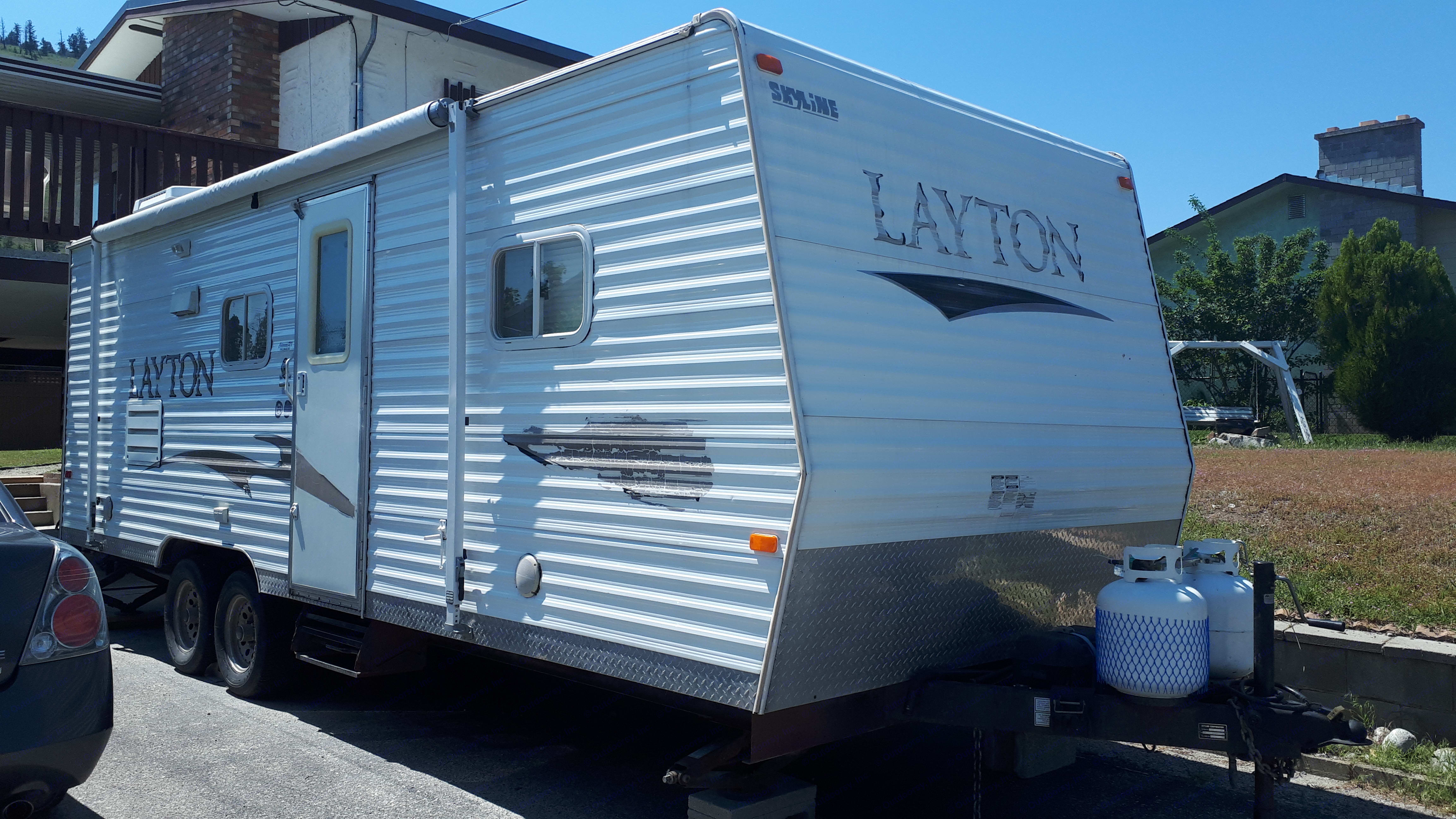 layton 228 2007