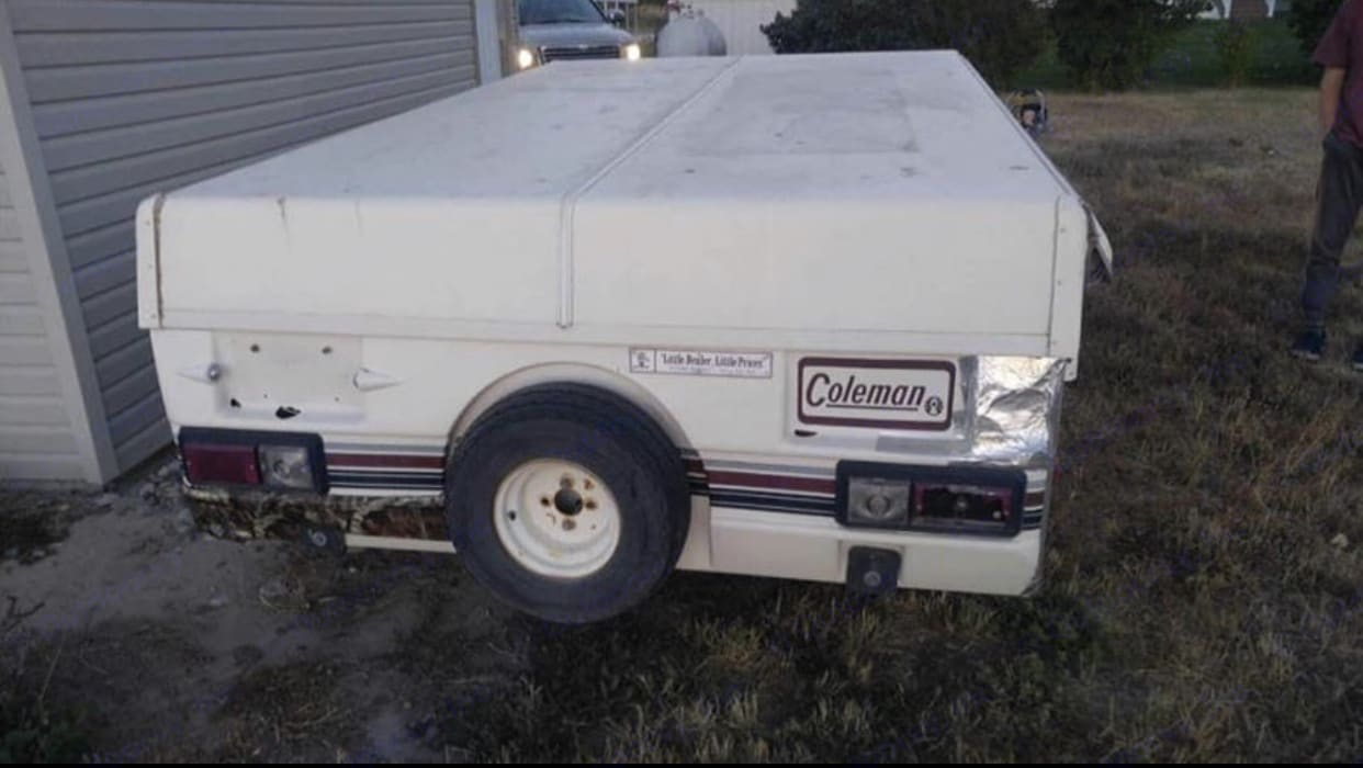 Coleman Other 1984