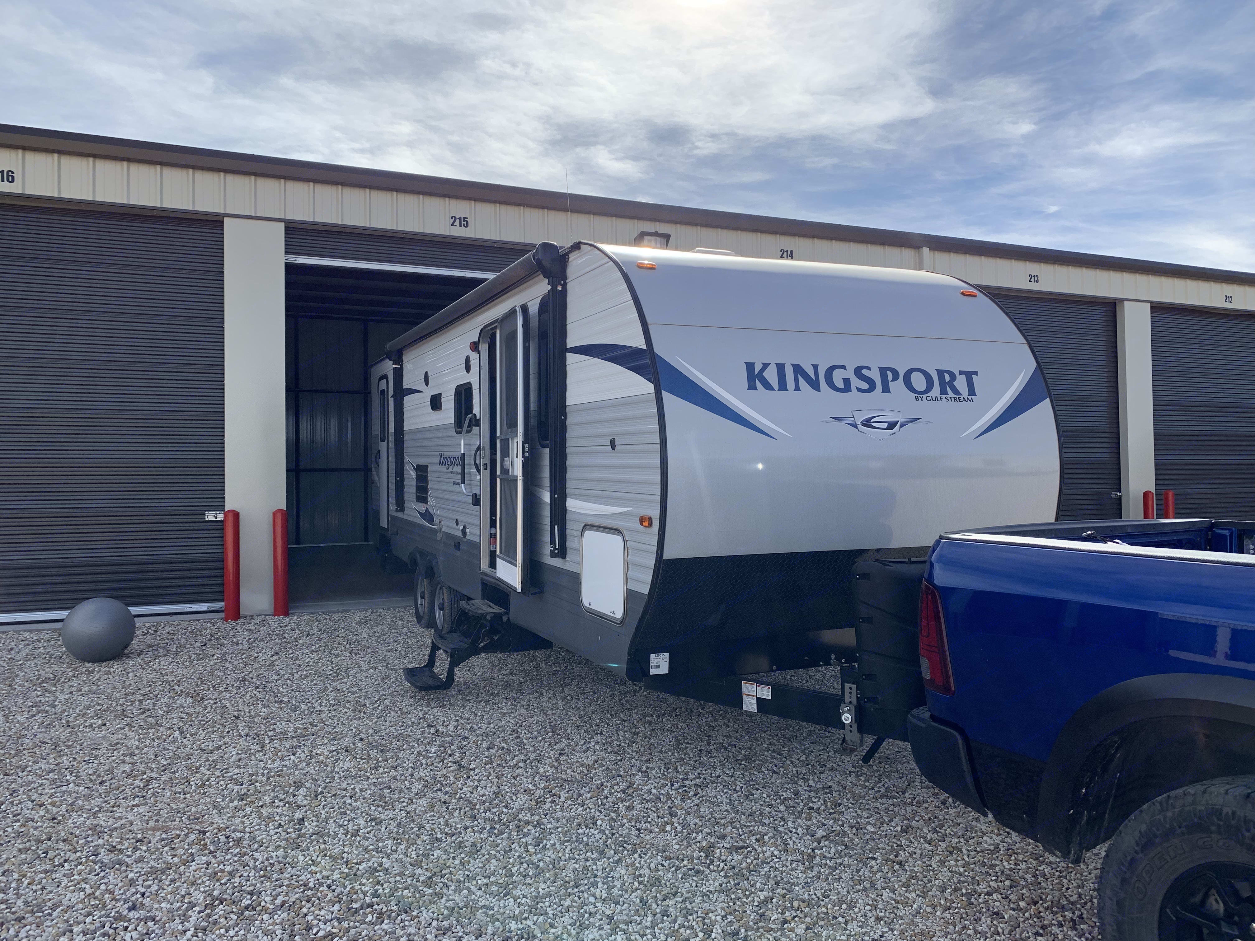 Gulf Stream Kingsport 2018