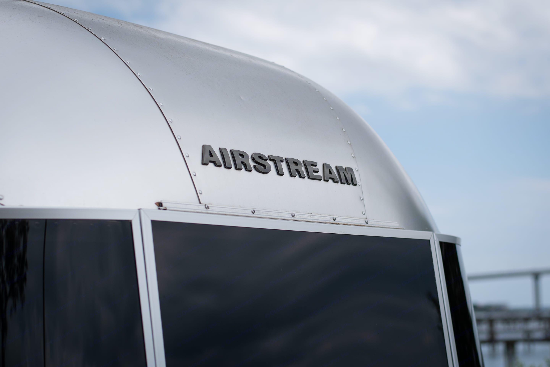 Airstream Sport 2019