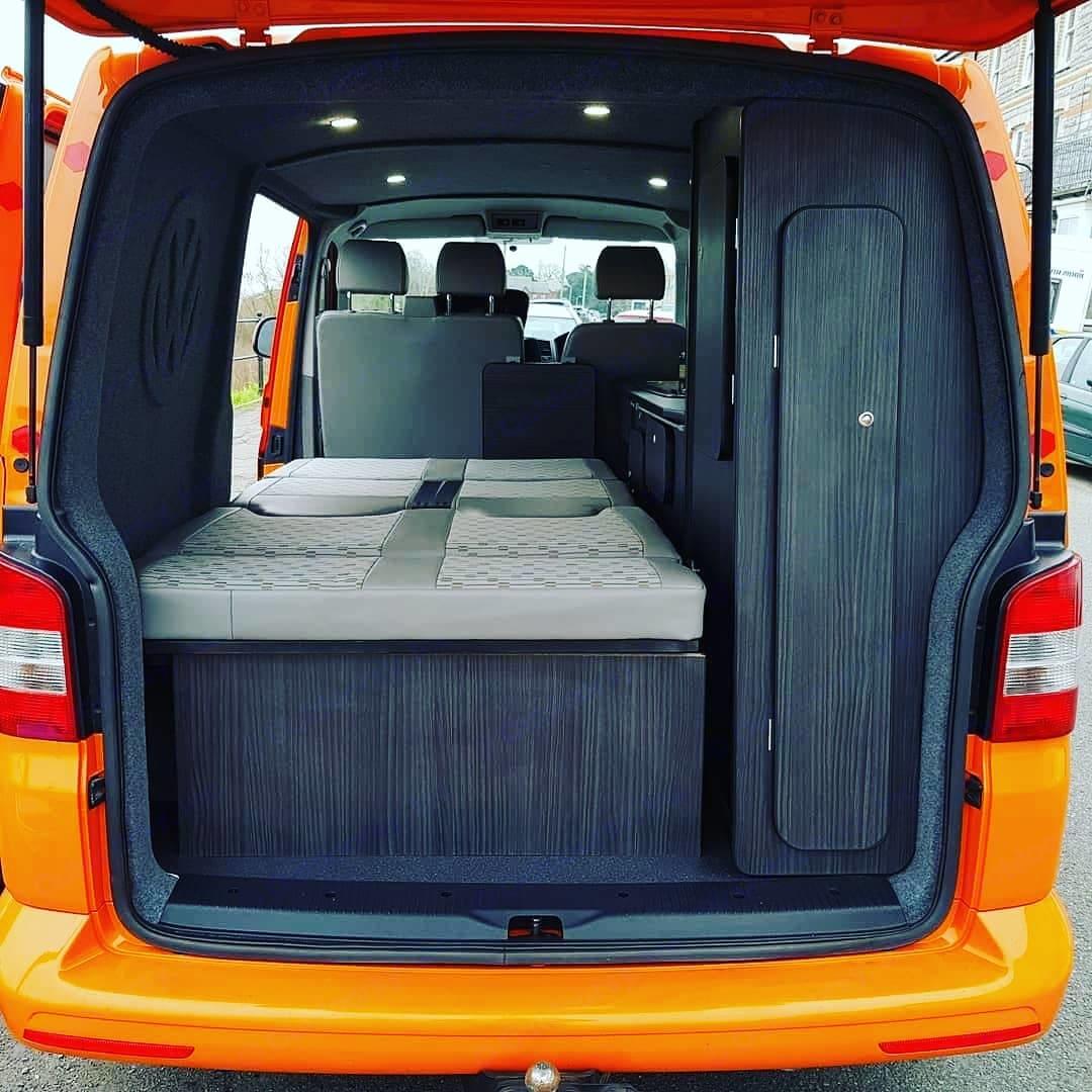 Volkswagen T5 Transporter 2013