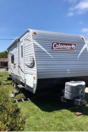 Coleman Other 2014