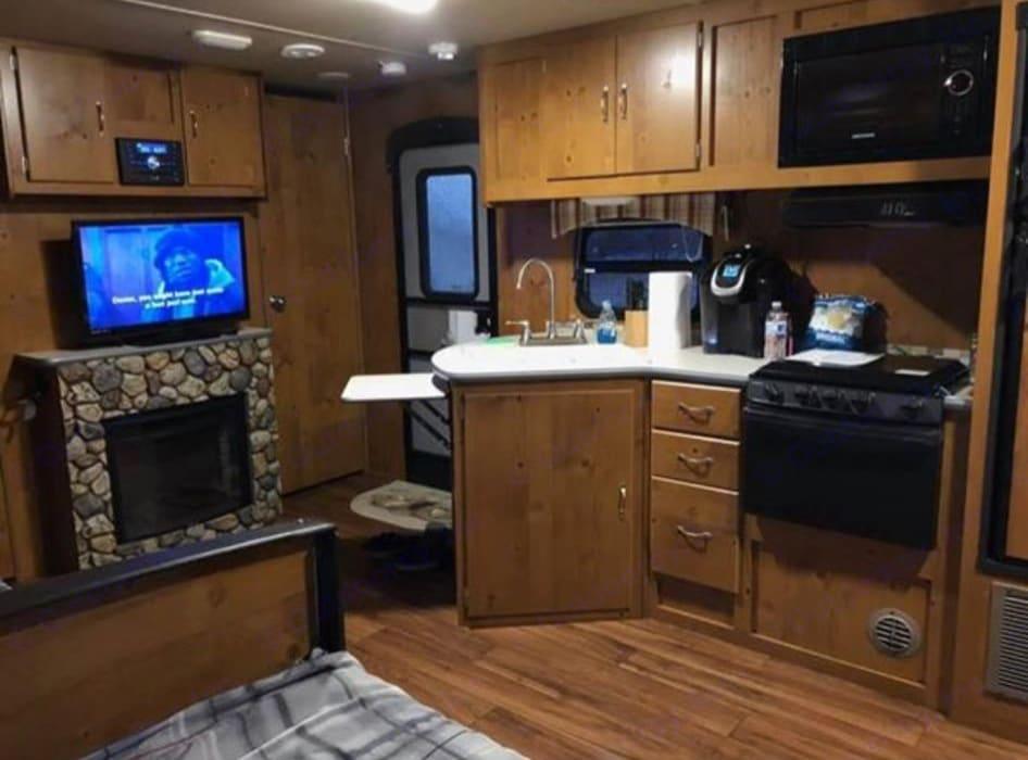 Gulf Stream cabin cruiser 2019