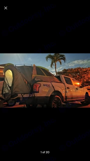 Ford Ford F150 2017