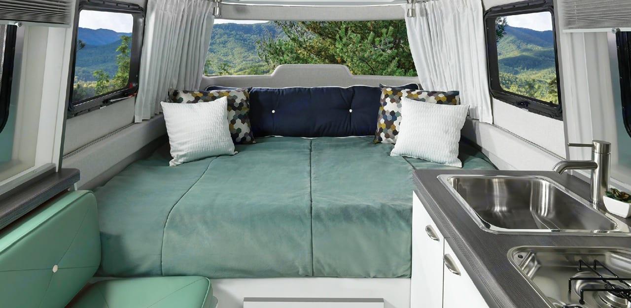 Airstream Nest 2019