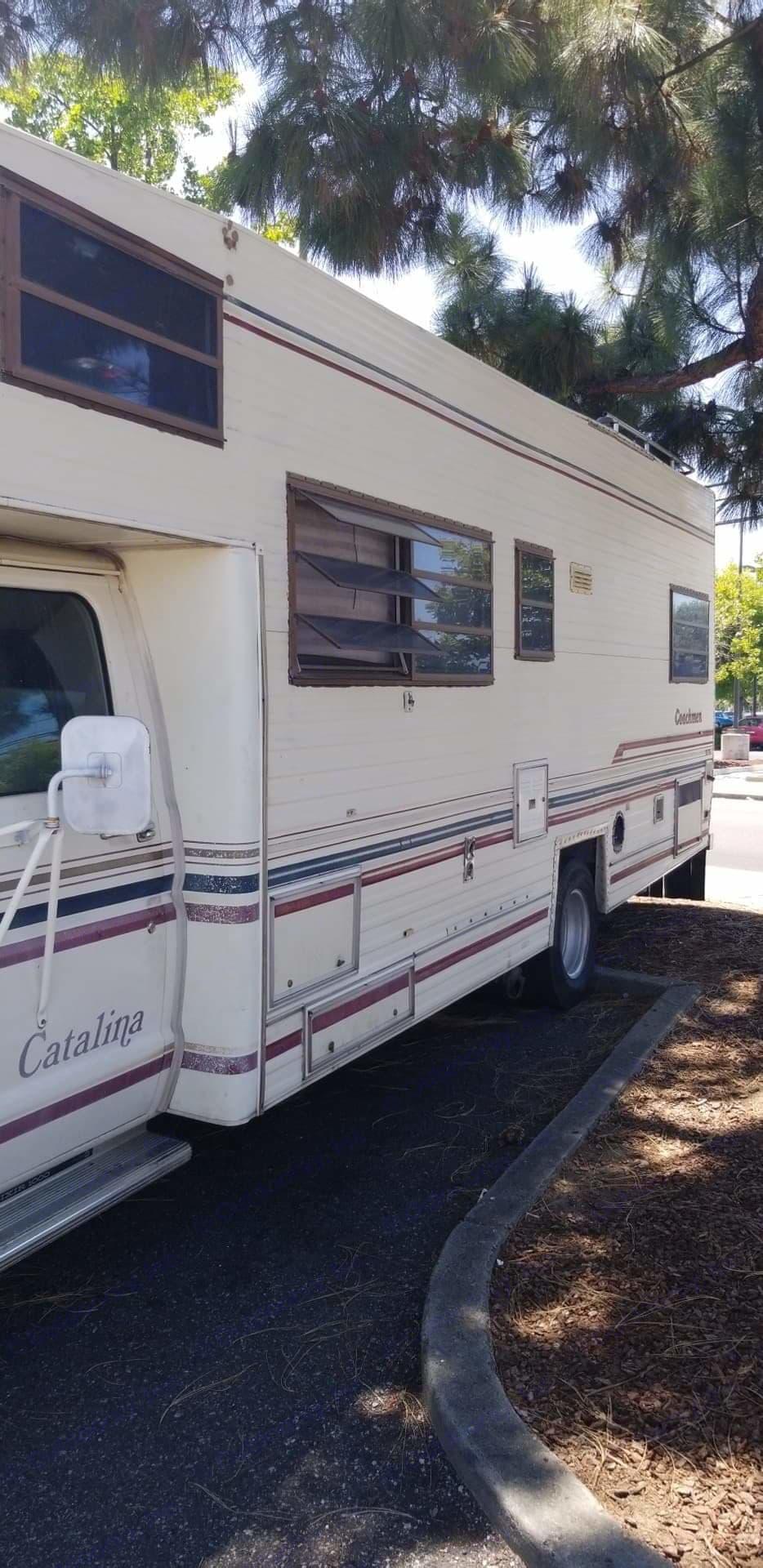 Coachmen Catalina 1988