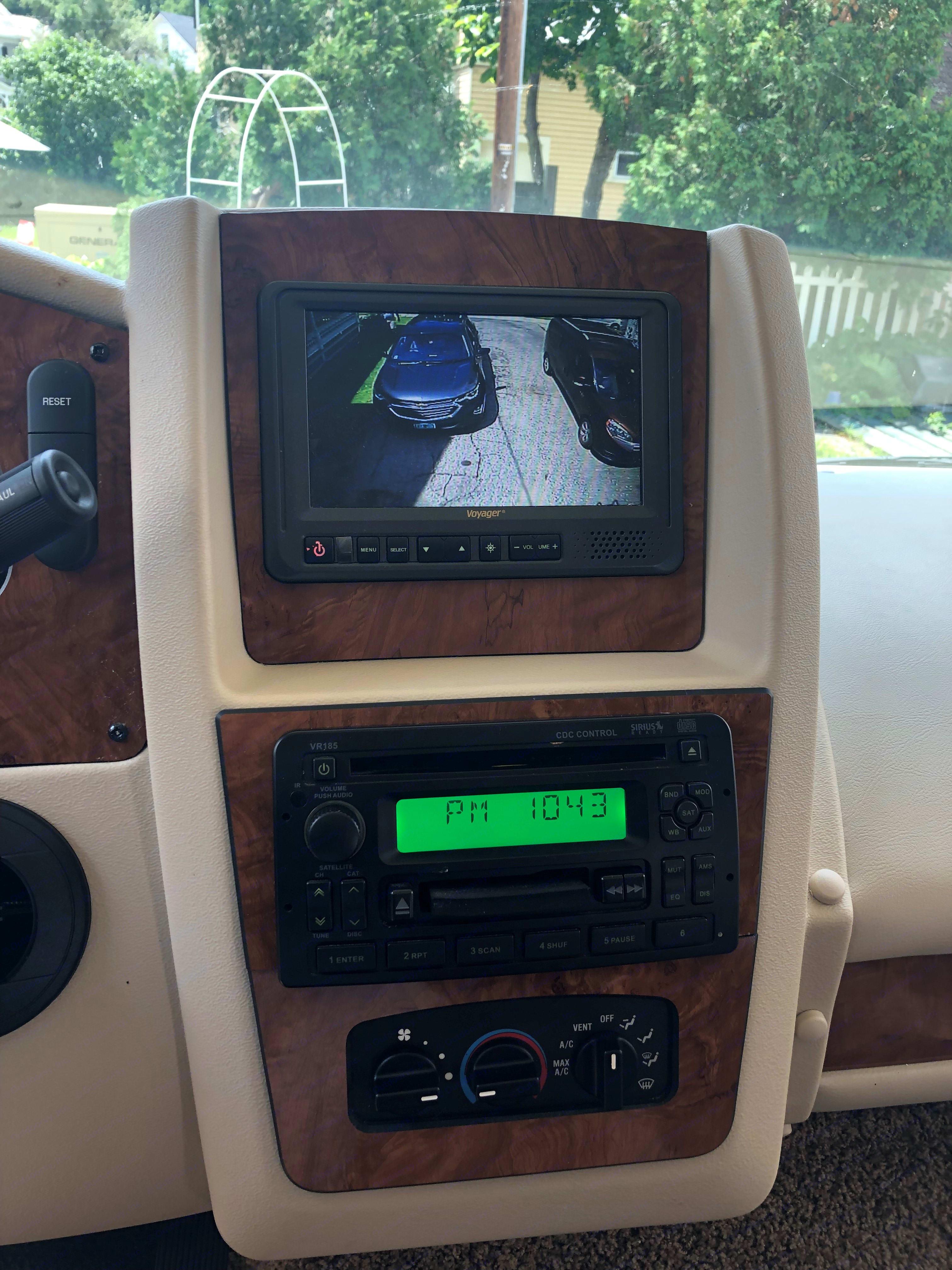 Ford Coachman 2009
