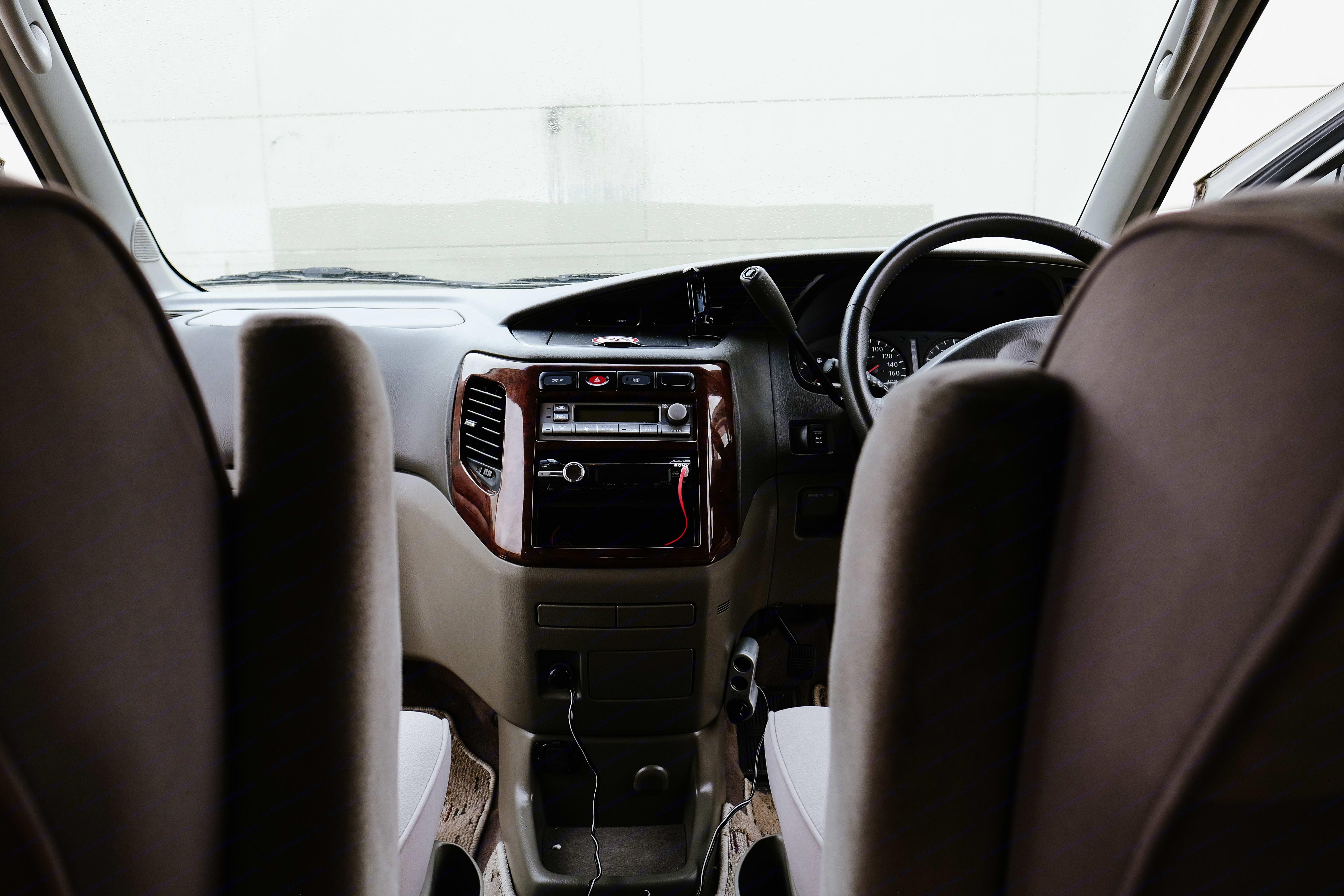 Nissan Elgrand 2005