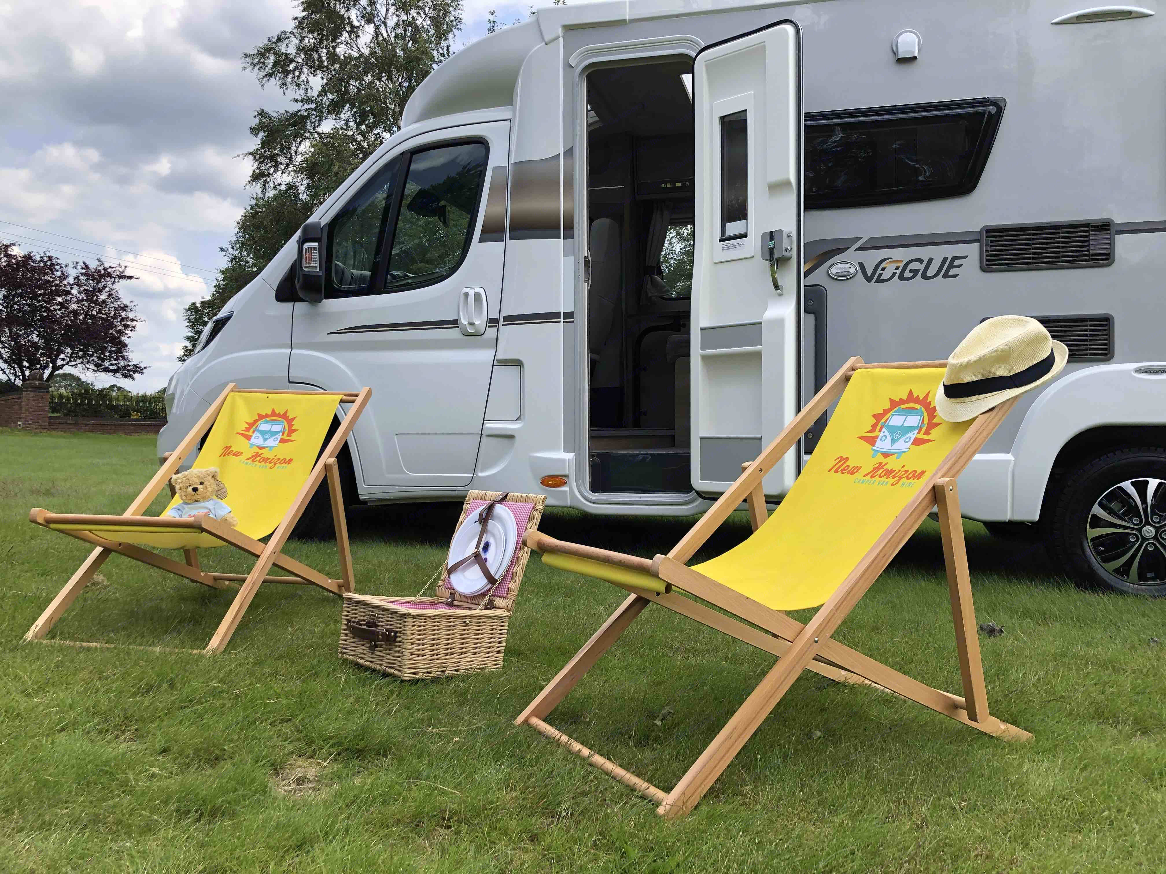 With grade III thermal insulation you can use Brian all year round.. Elddis Accordo 135 2019