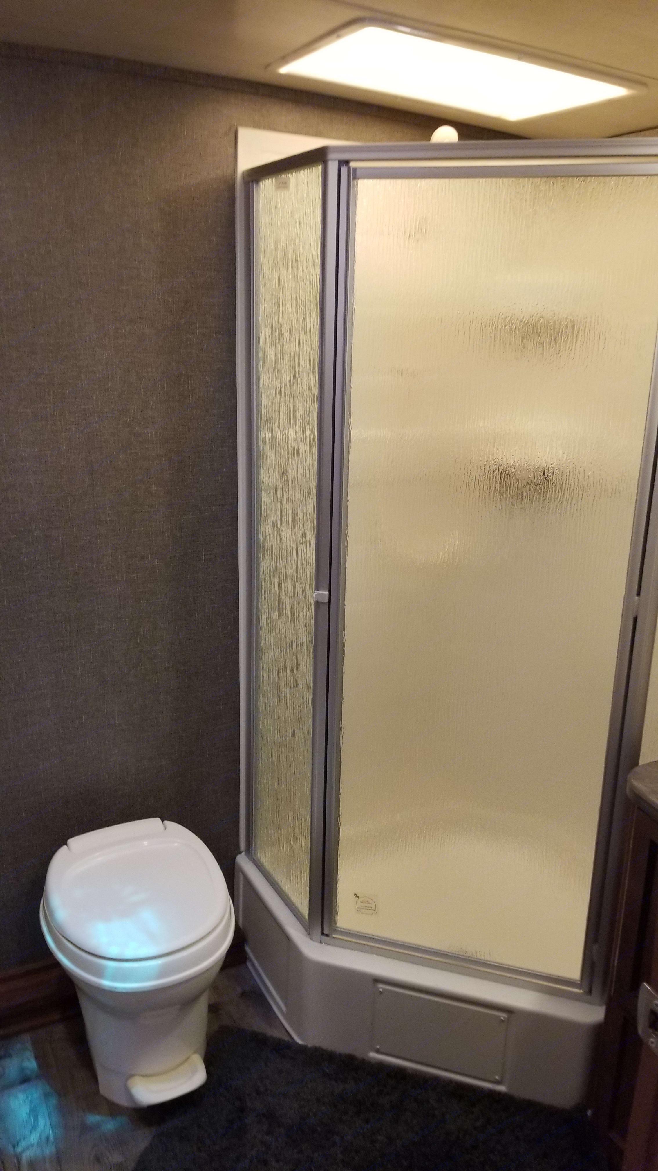 Bathroom. Heartland Other 2018