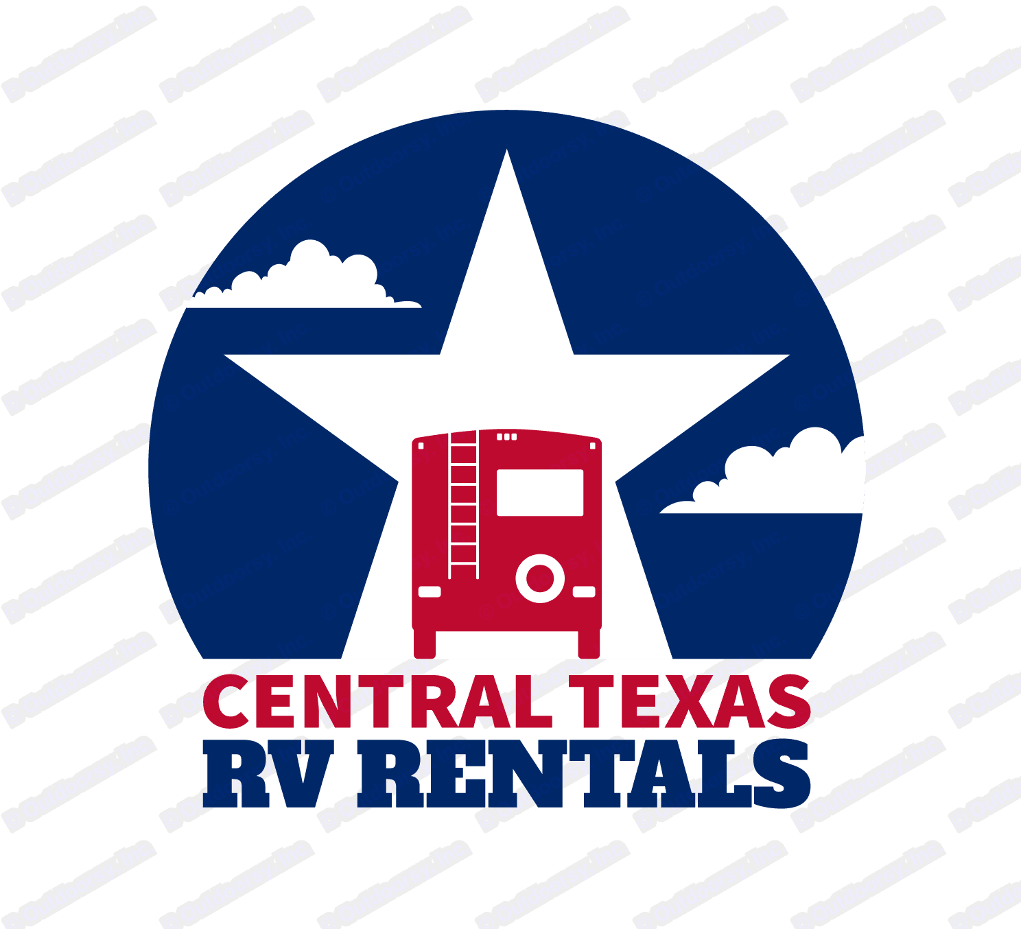 Central Texas RV Rentals. Entegra Odyssey 31F 2019