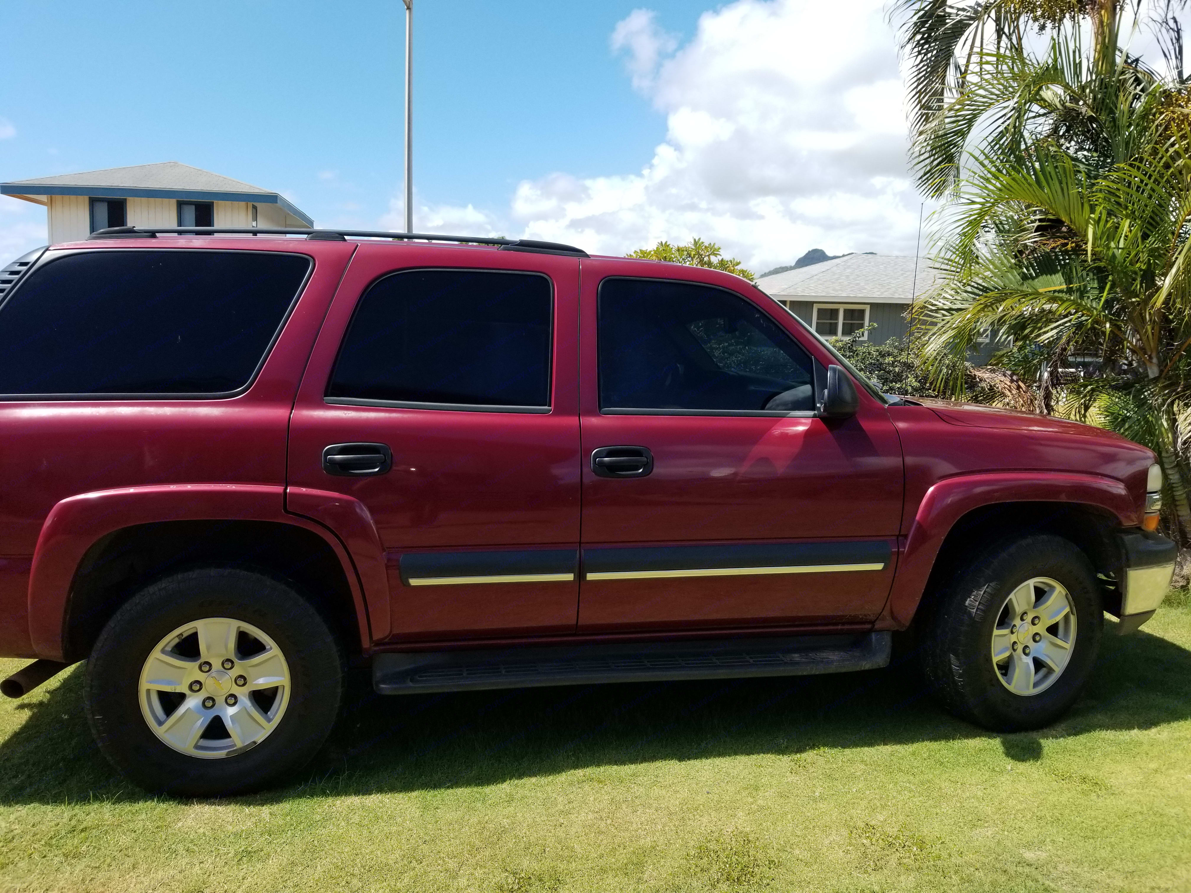 Chevrolet Other 2004
