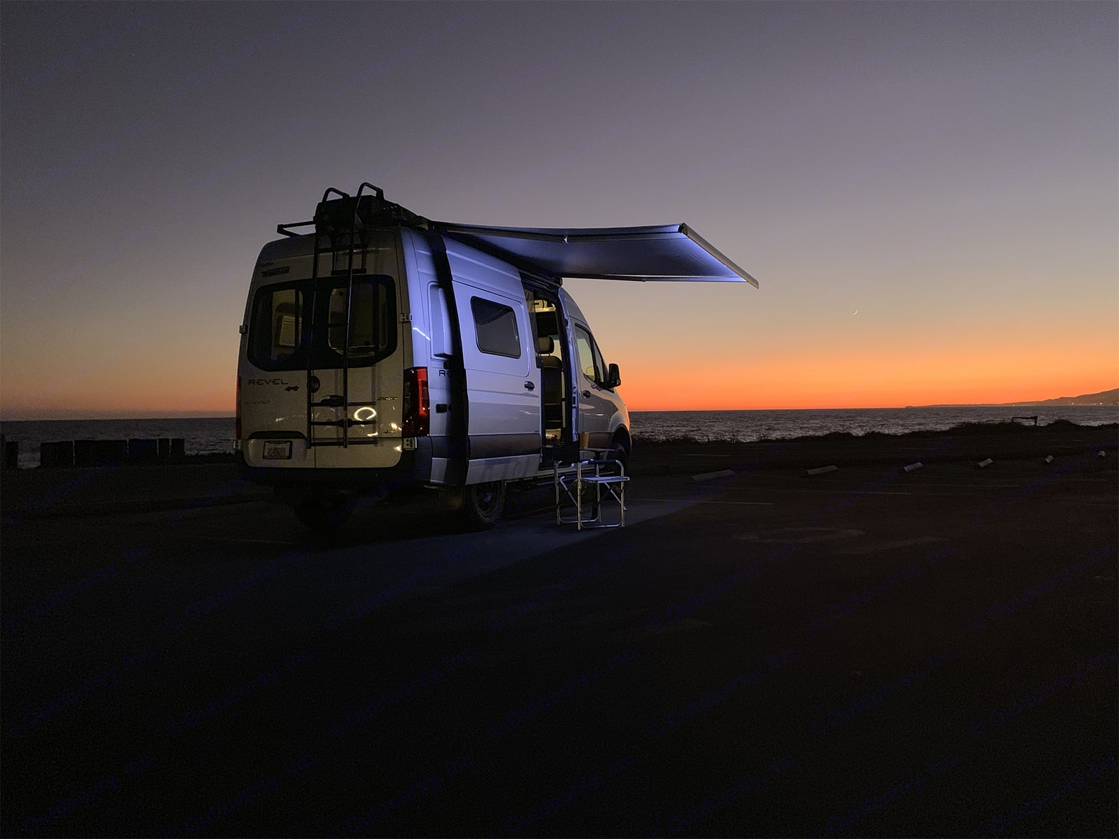The possibilities are endless. . Winnebago Revel 4x4 2020