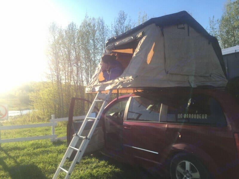 Couleur de la van sujette à changement. Dodge Grand Caravan 2020
