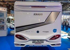 Knaus SKY TI PLATINUM SELECTION 700 ME 2020