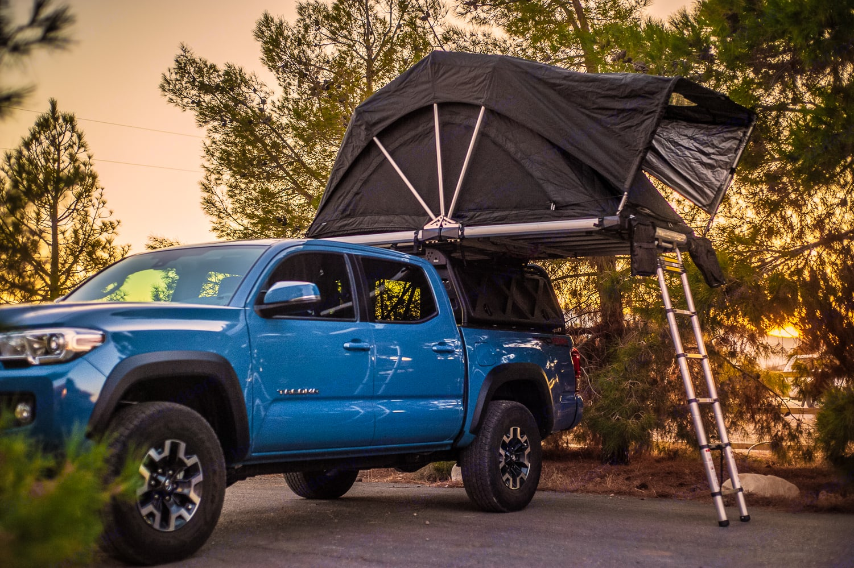 Toyota Tacoma TRD Off Road 2019